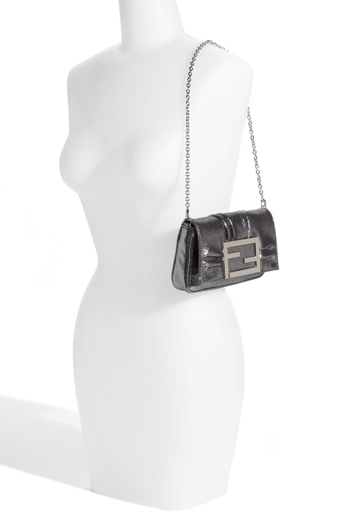 Alternate Image 2  - Fendi 'Mia' Evening Bag