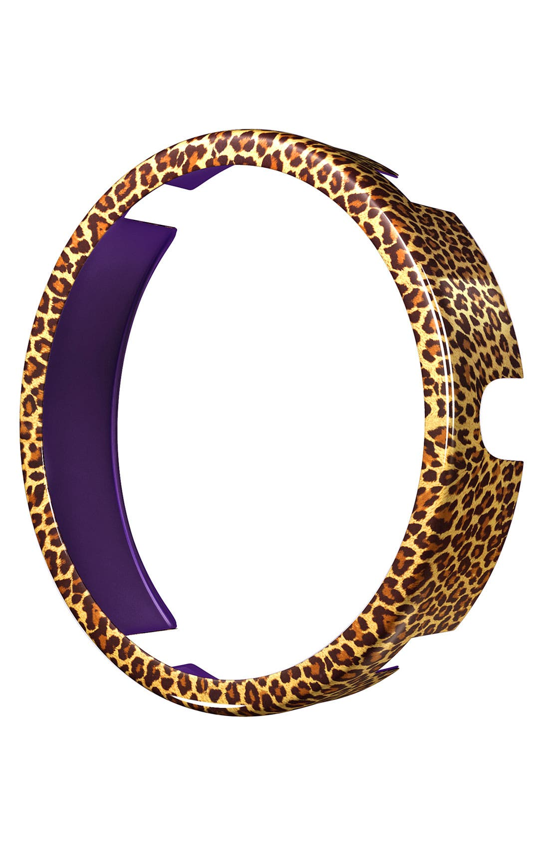 Main Image - Movado 'Bold' Animal Print Watch Case Cover