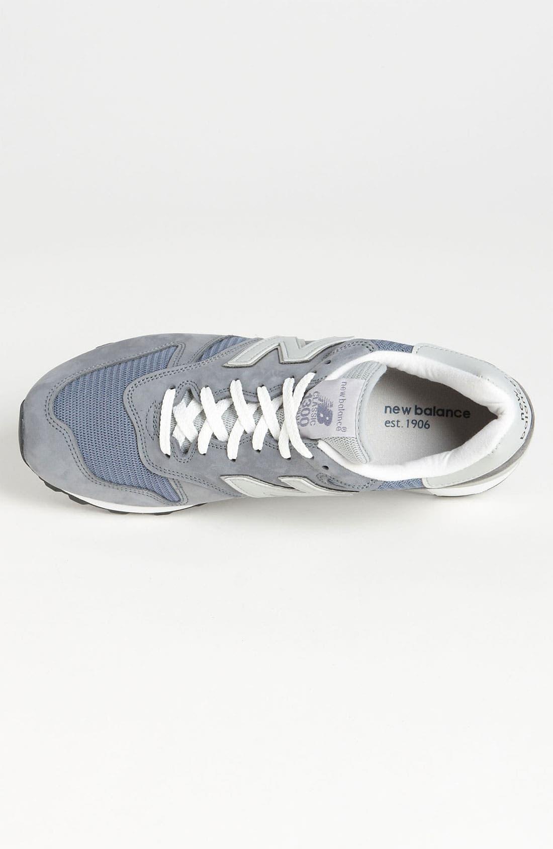 Alternate Image 3  - New Balance '1300' Sneaker