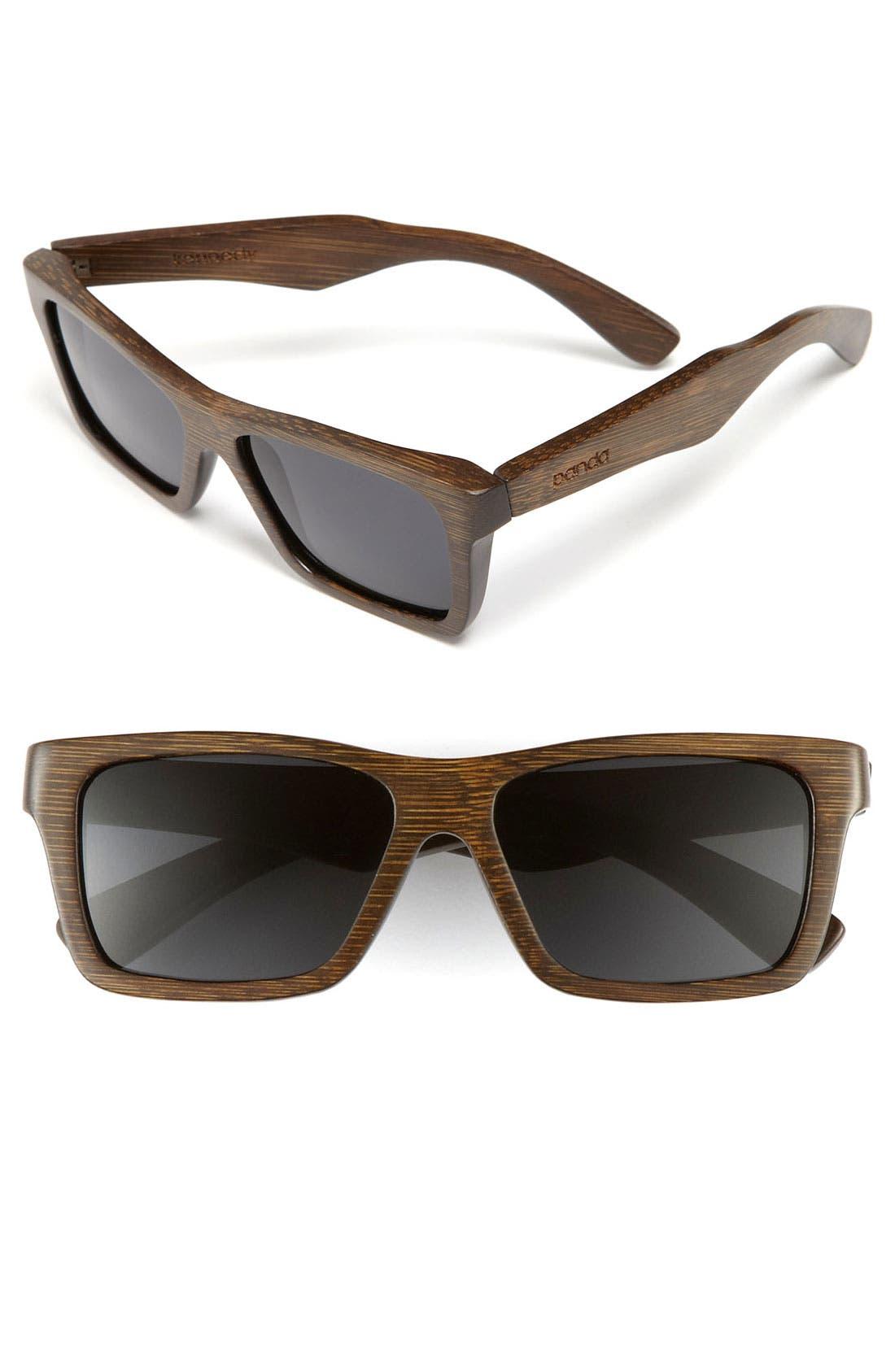 Main Image - Panda™ 'Kennedy' Sunglasses