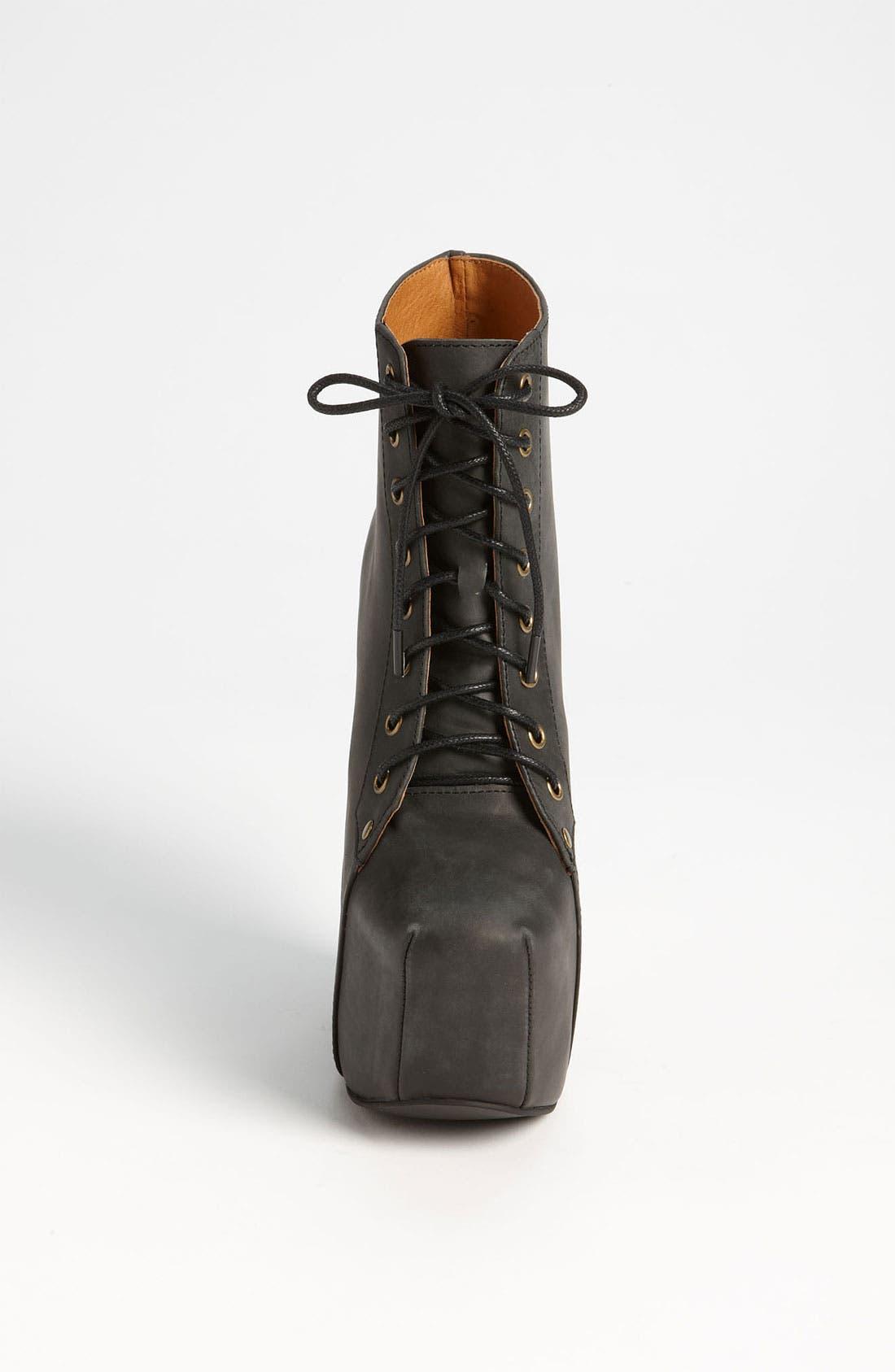 Alternate Image 3  - Jeffrey Campbell 'Nightlita' No-Heel Boot