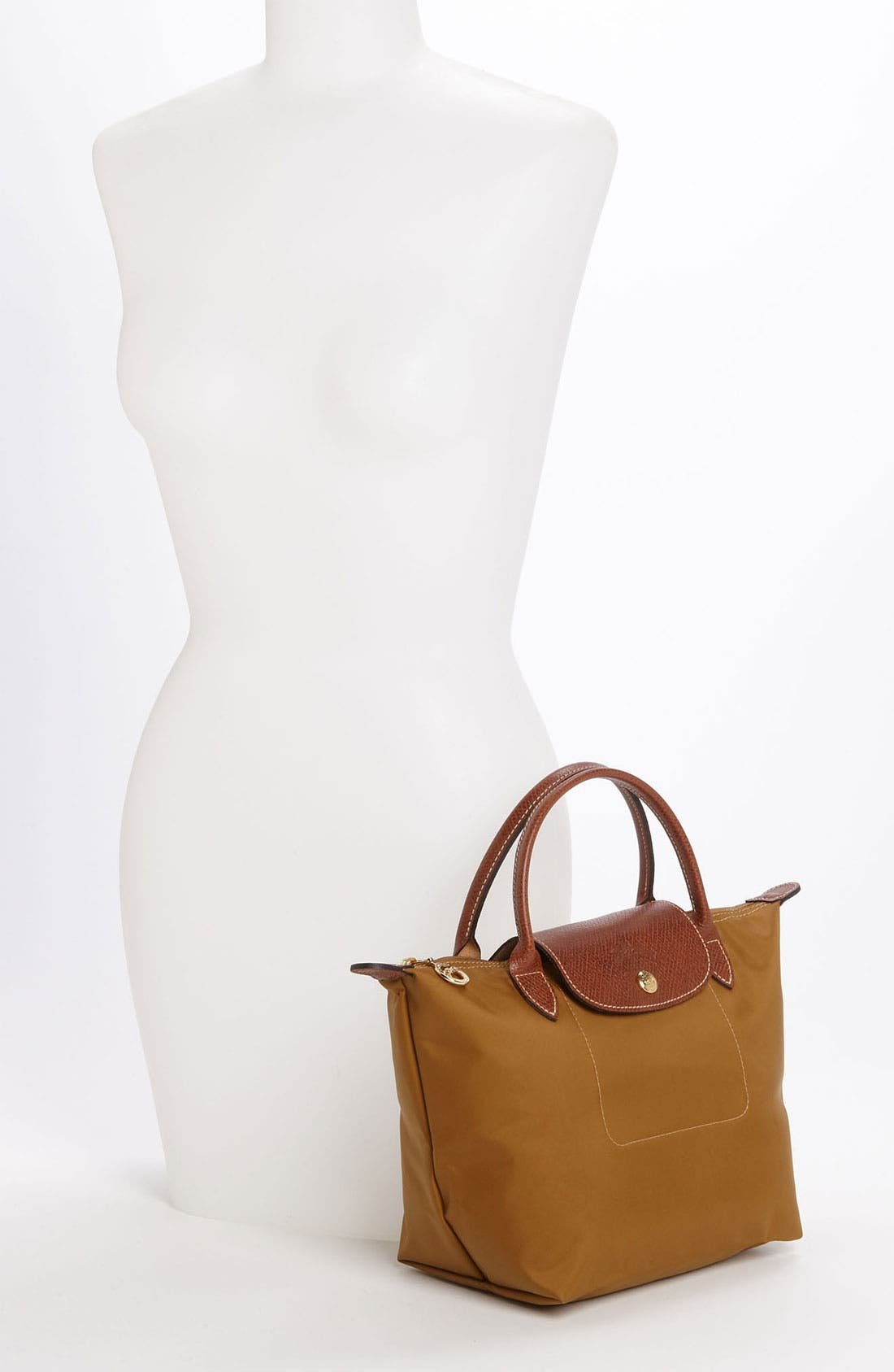 Alternate Image 2  - Longchamp 'Le Pliage - Small' Tote