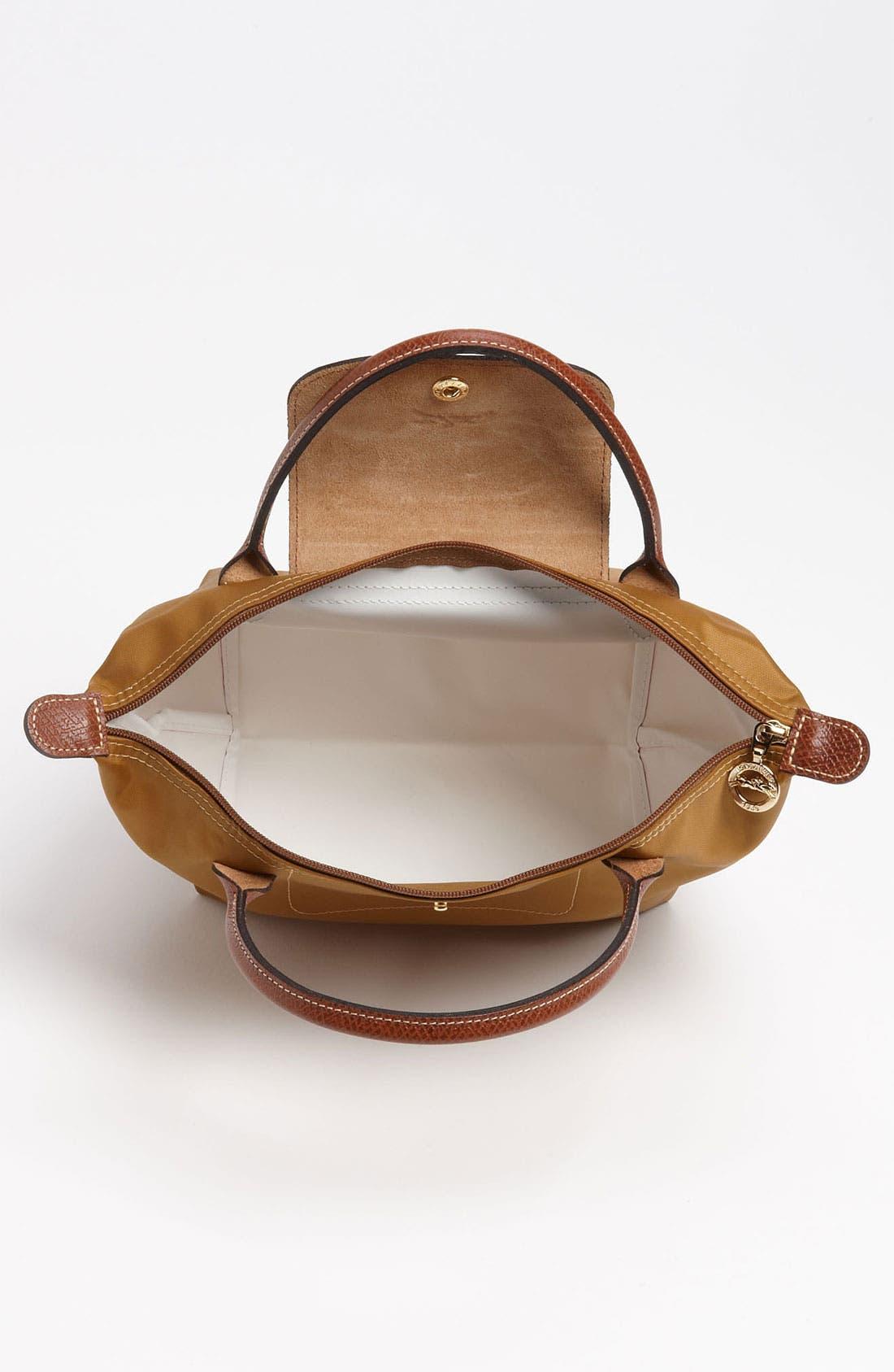 Alternate Image 3  - Longchamp 'Le Pliage - Small' Tote