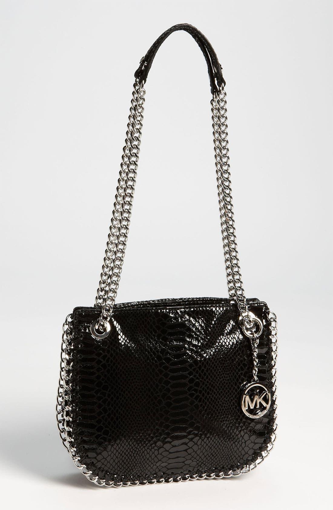 Alternate Image 1 Selected - MICHAEL Michael Kors 'Chelsea - Small' Shoulder Bag