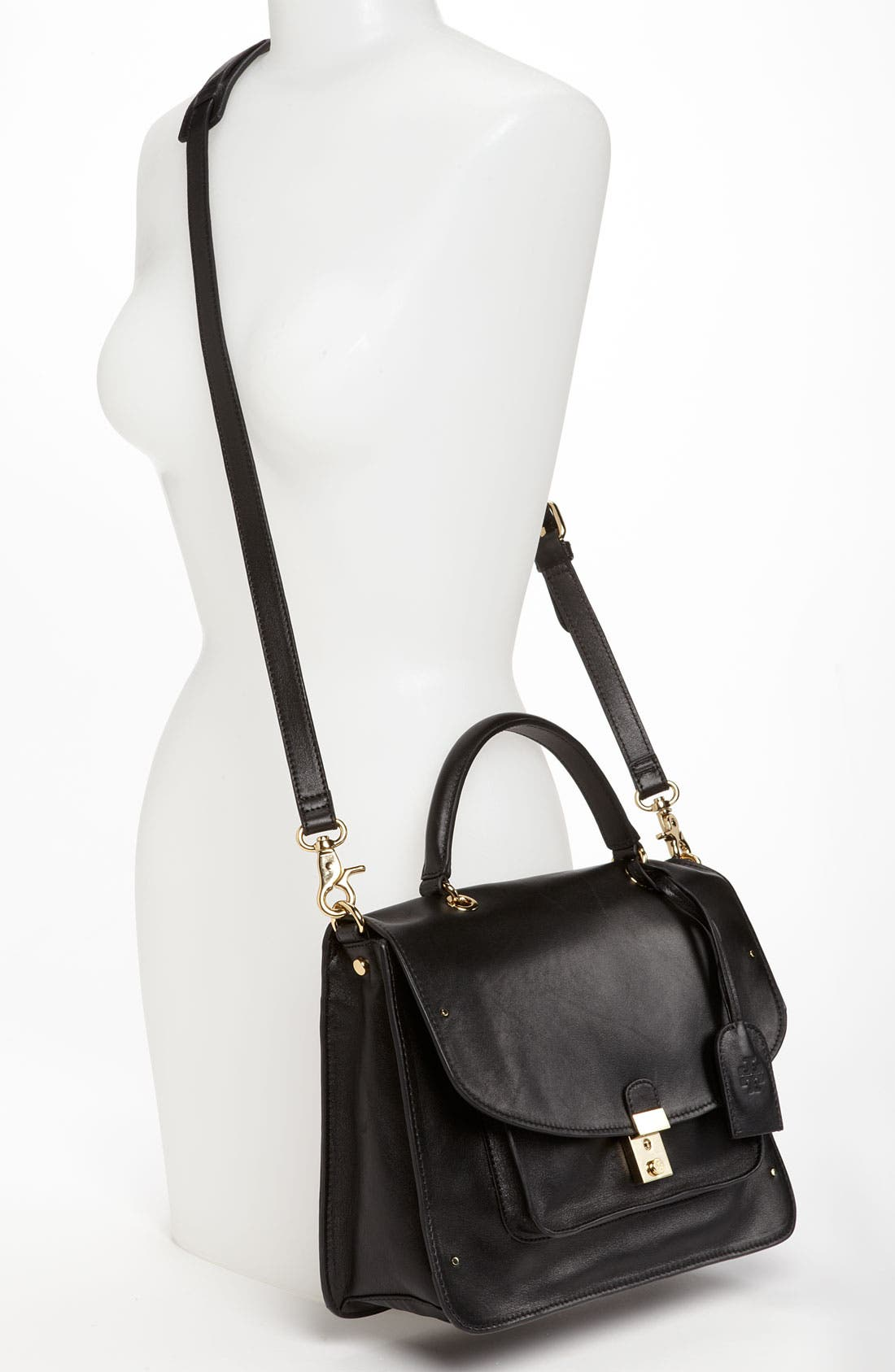 Alternate Image 2  - Tory Burch 'Priscilla' Crossbody Bag