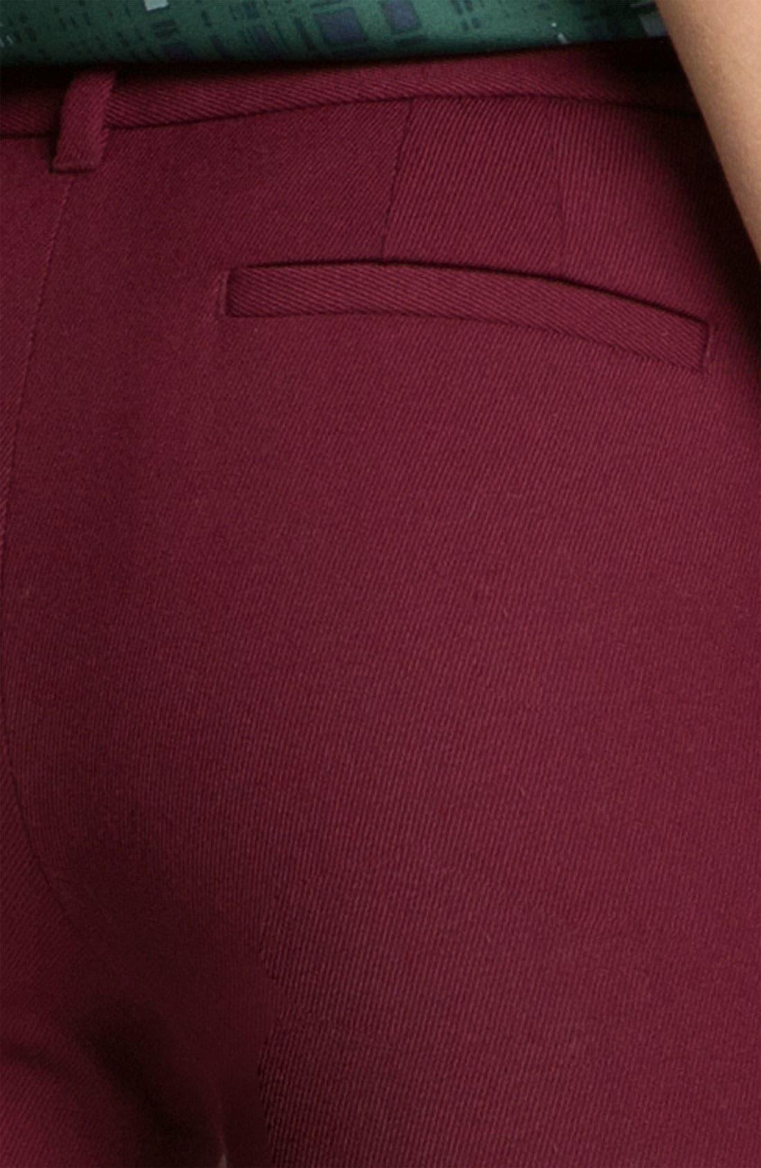 Alternate Image 3  - Tory Burch 'Celeste' Pants