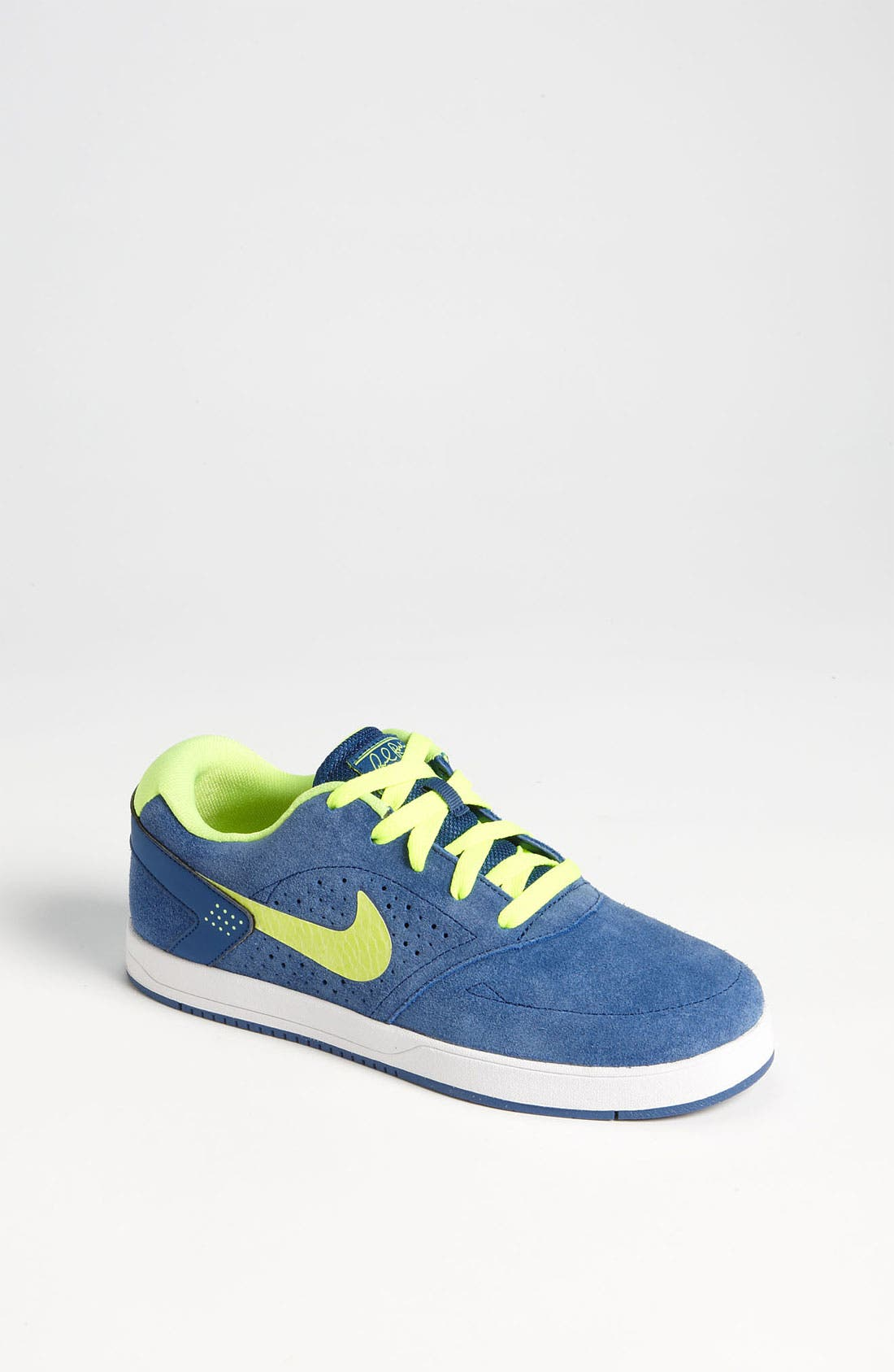 Alternate Image 1 Selected - Nike 'Paul Rodriguez 6' Sneaker (Toddler, Little Kid & Big Kid)