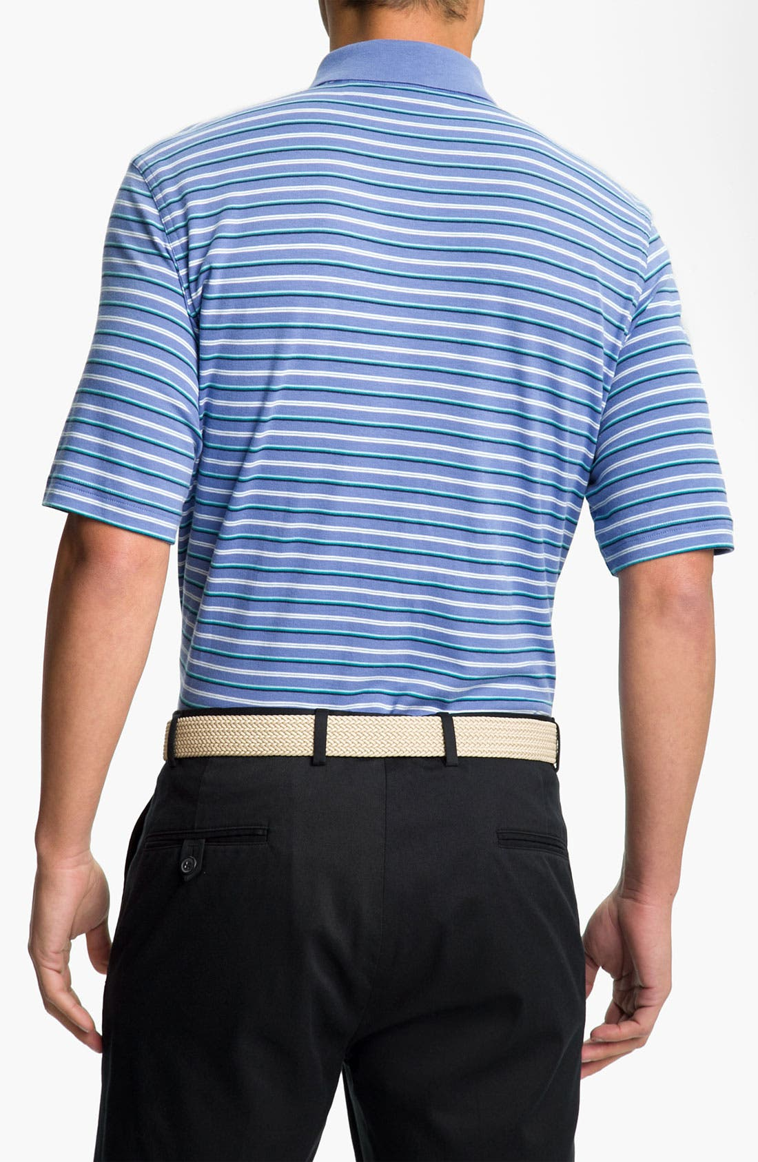 Alternate Image 2  - Bobby Jones 'Clubhouse' Polo