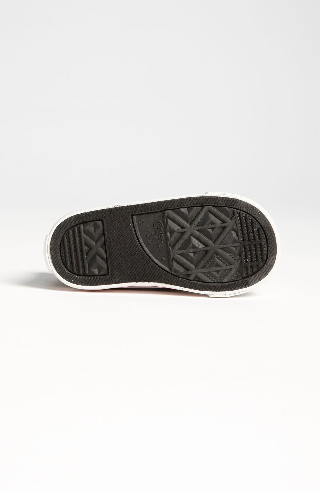 Alternate Image 4  - Converse 'All Star®' Sneaker (Baby, Walker, Toddler, Little Kid & Big Kid)