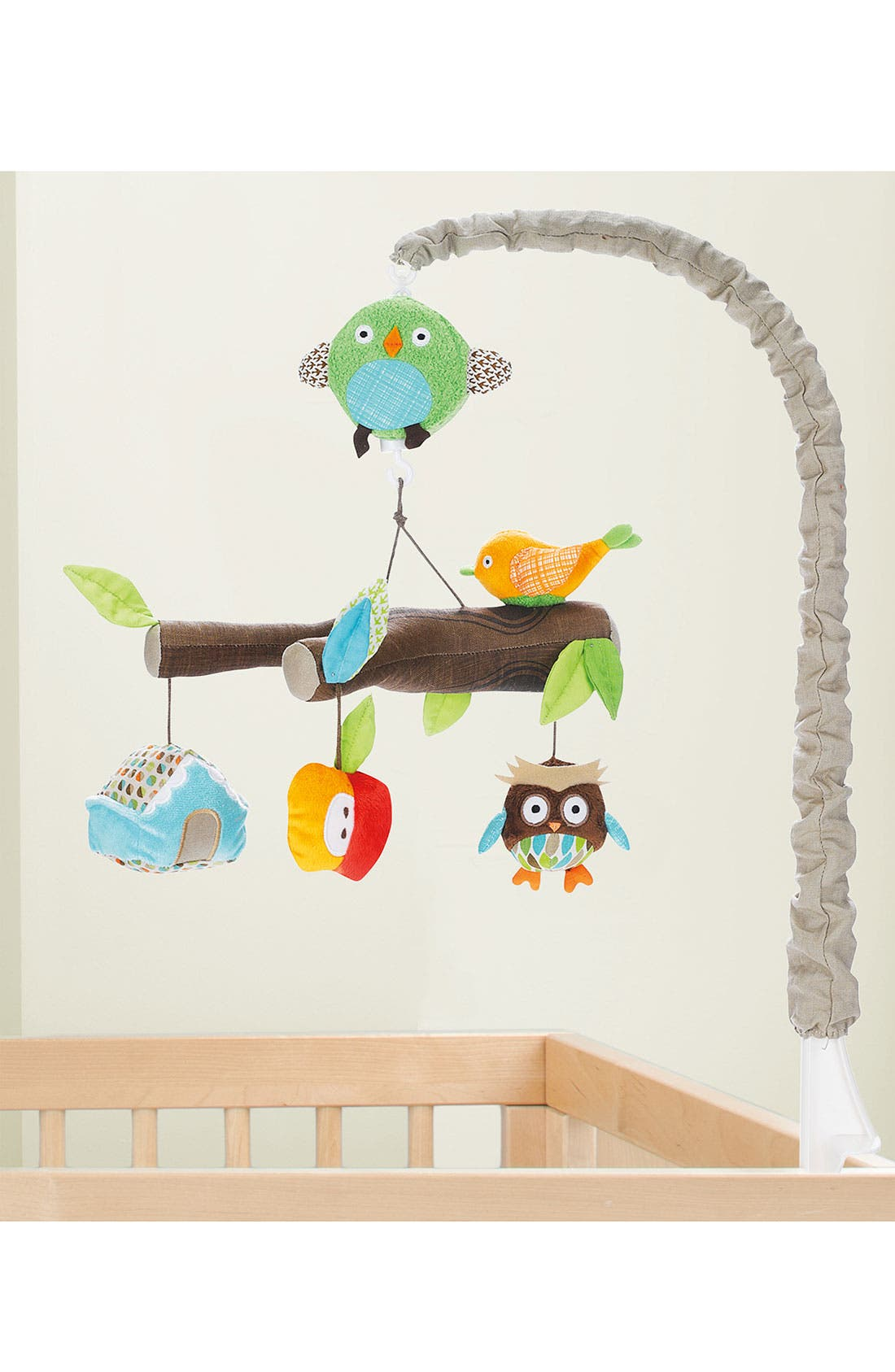 Alternate Image 2  - Skip Hop 'Treetop Friends' Crib Mobile