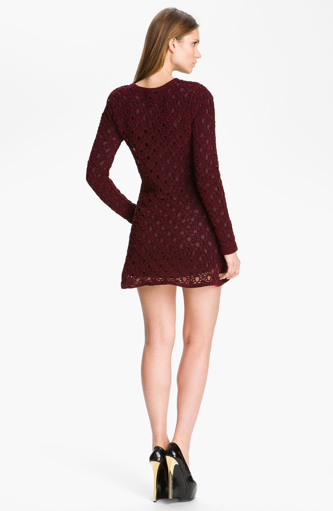 Alternate Image 2  - Theyskens' Theory 'Keify Yupy' Dress