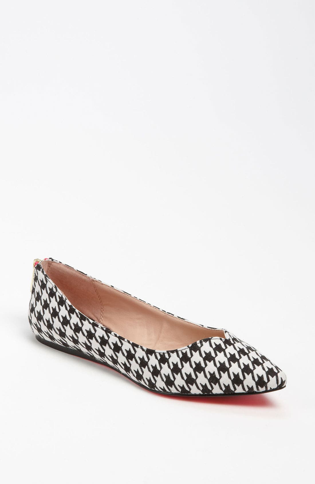 Main Image - Betsey Johnson 'Lilliann' Flat