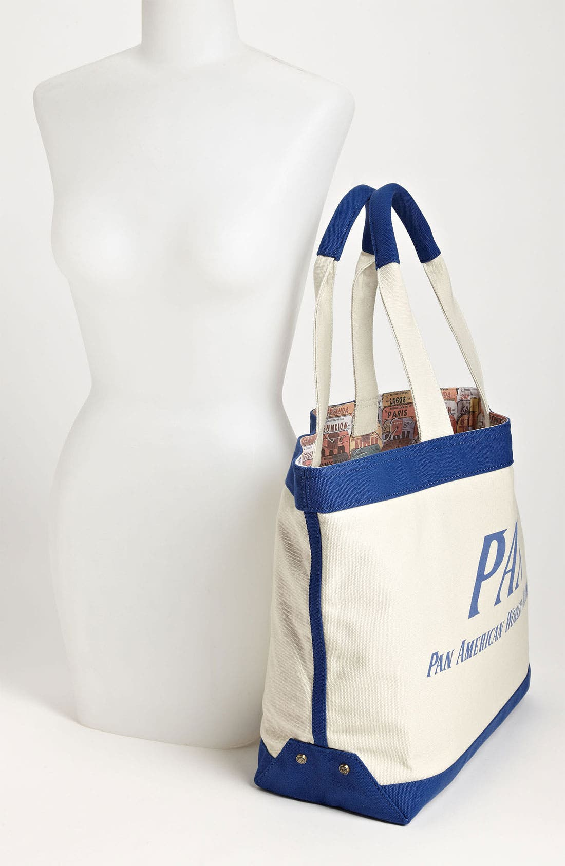 Alternate Image 2  - Pan Am 'PAA' Tote
