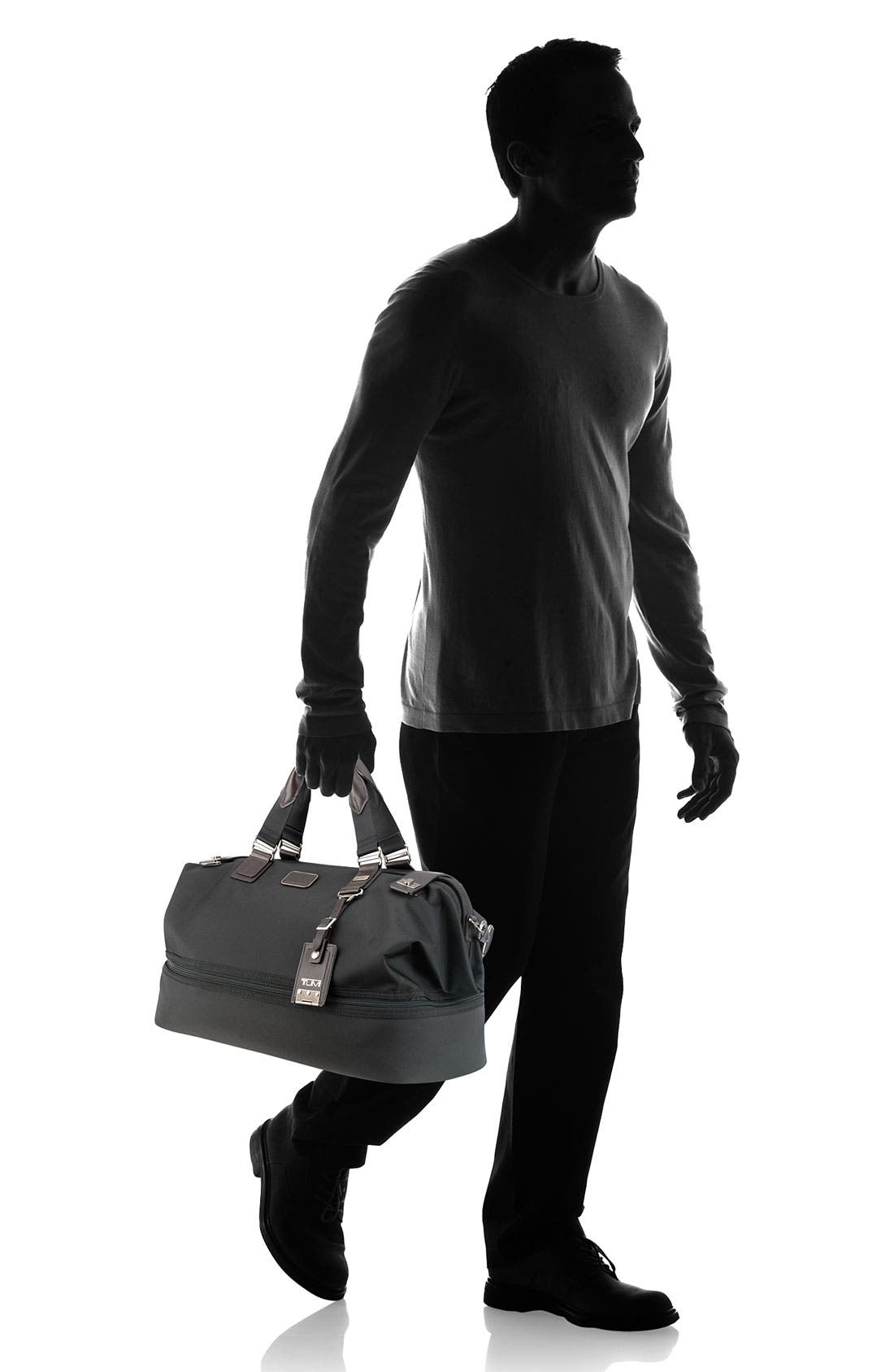 Alternate Image 6  - Tumi 'Alpha Bravo - Coronado' Framed Duffel Bag