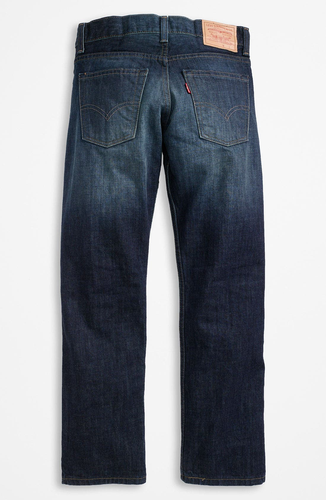 Main Image - Levi's® '514™' Jeans (Big Boys)