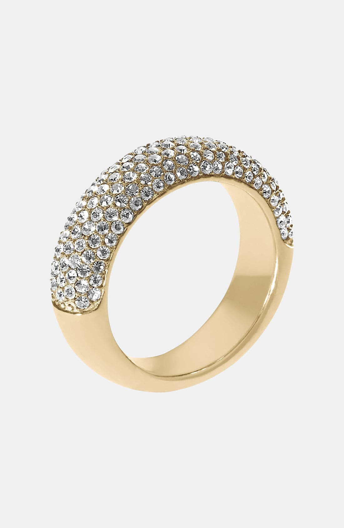 Main Image - Michael Kors 'Brilliance' Dome Ring