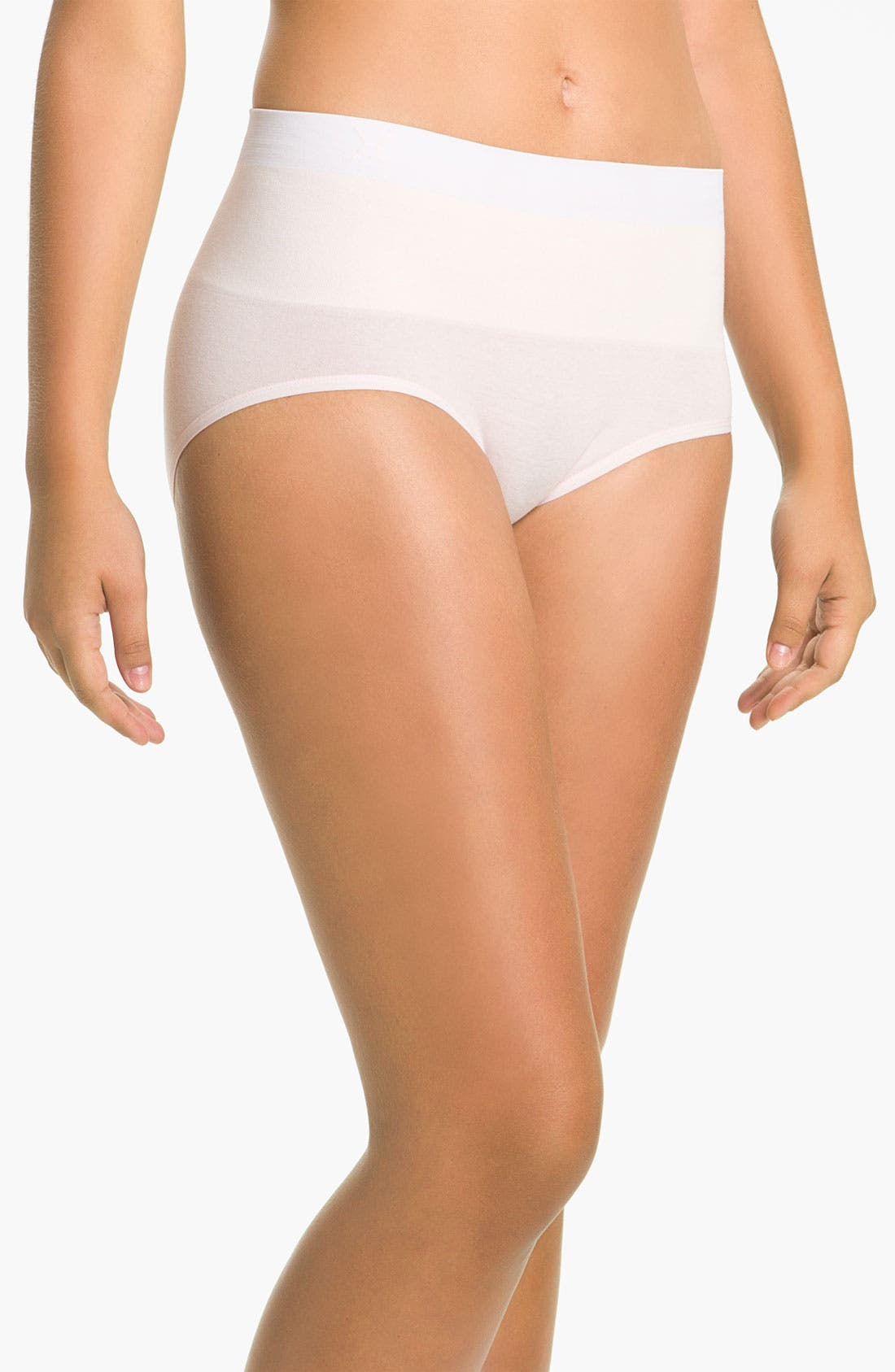 Main Image - Yummie Tummie 'Karen' Shaping Briefs