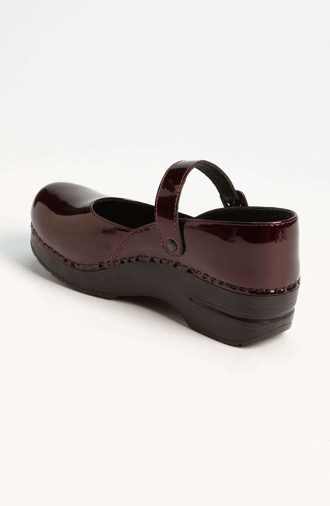 Alternate Image 2  - Dansko 'Professional Mary Jane' Clog