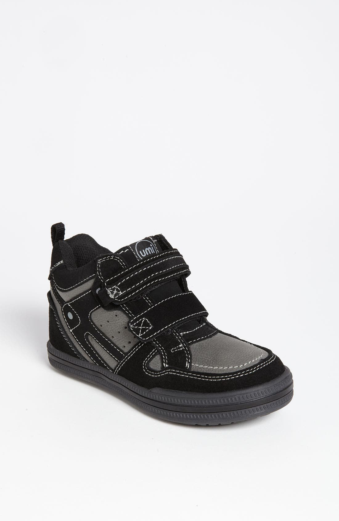 Alternate Image 1 Selected - Umi 'Torrance' Slip-On (Toddler, Little Kid & Big Kid)