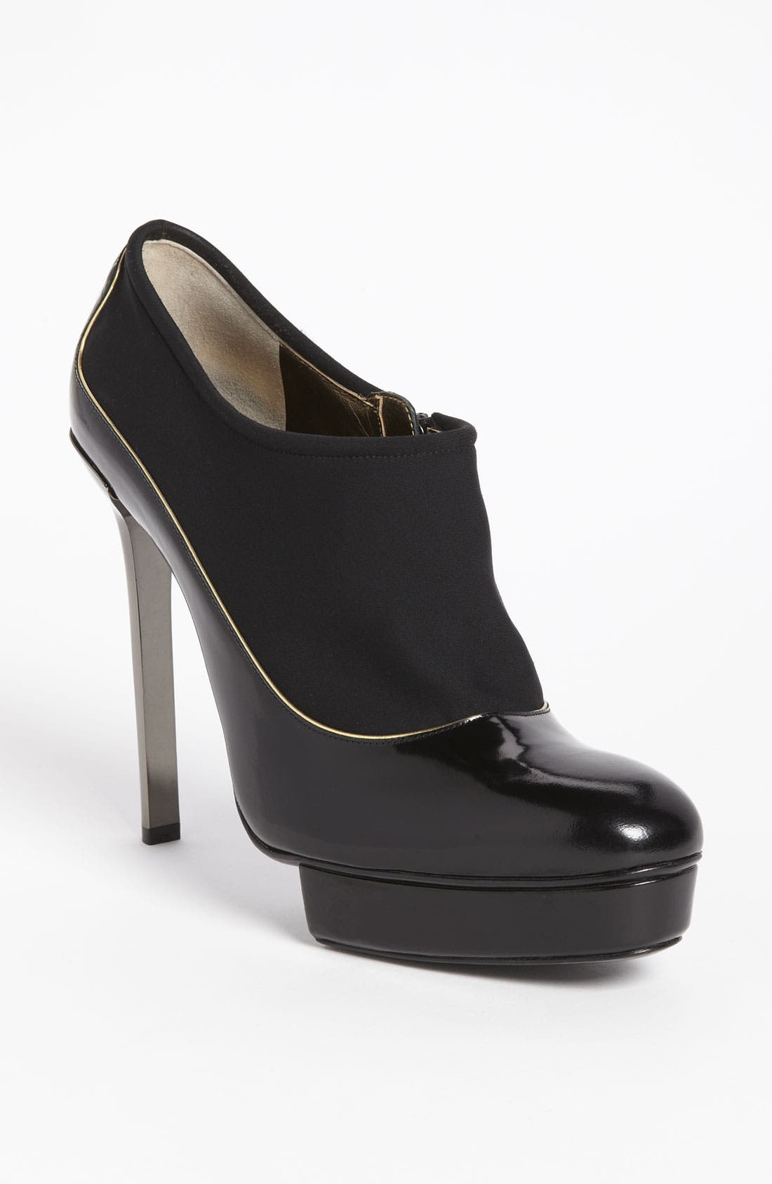 Alternate Image 1 Selected - Lanvin Platform Bootie