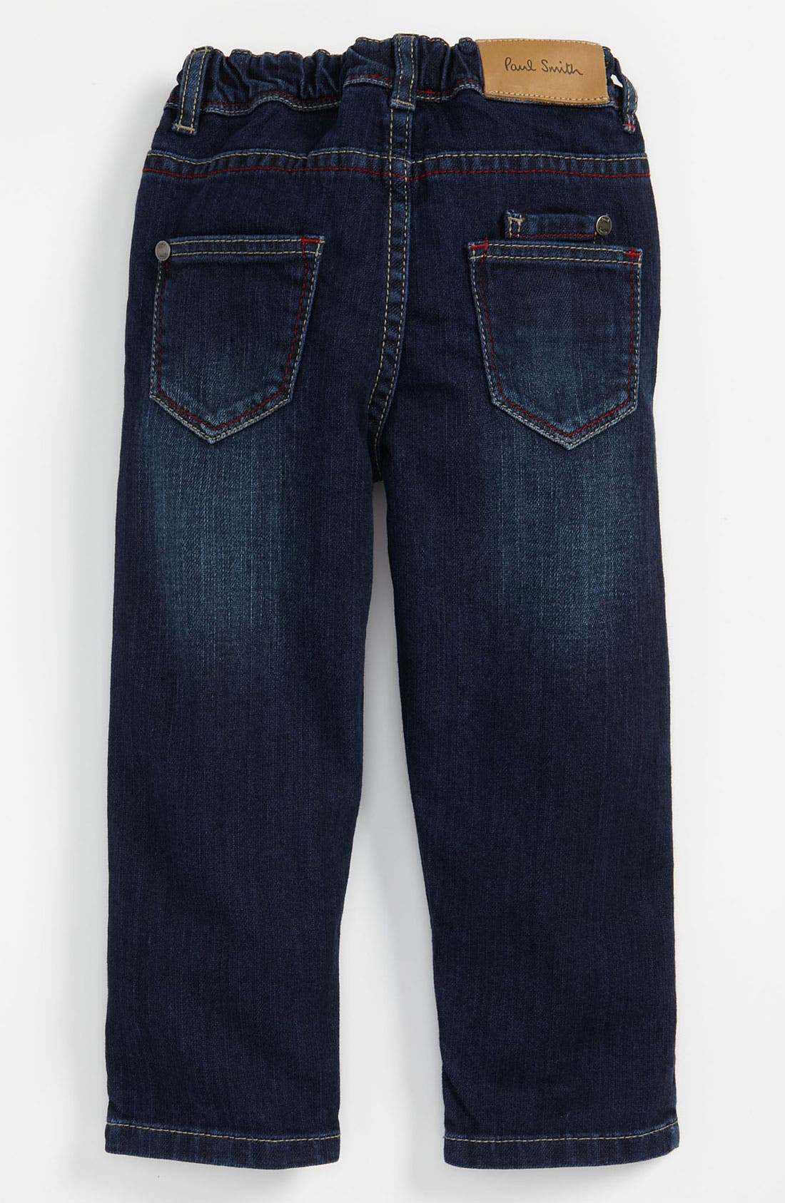 Alternate Image 1 Selected - Paul Smith Junior 'Colby' Jeans (Infant)