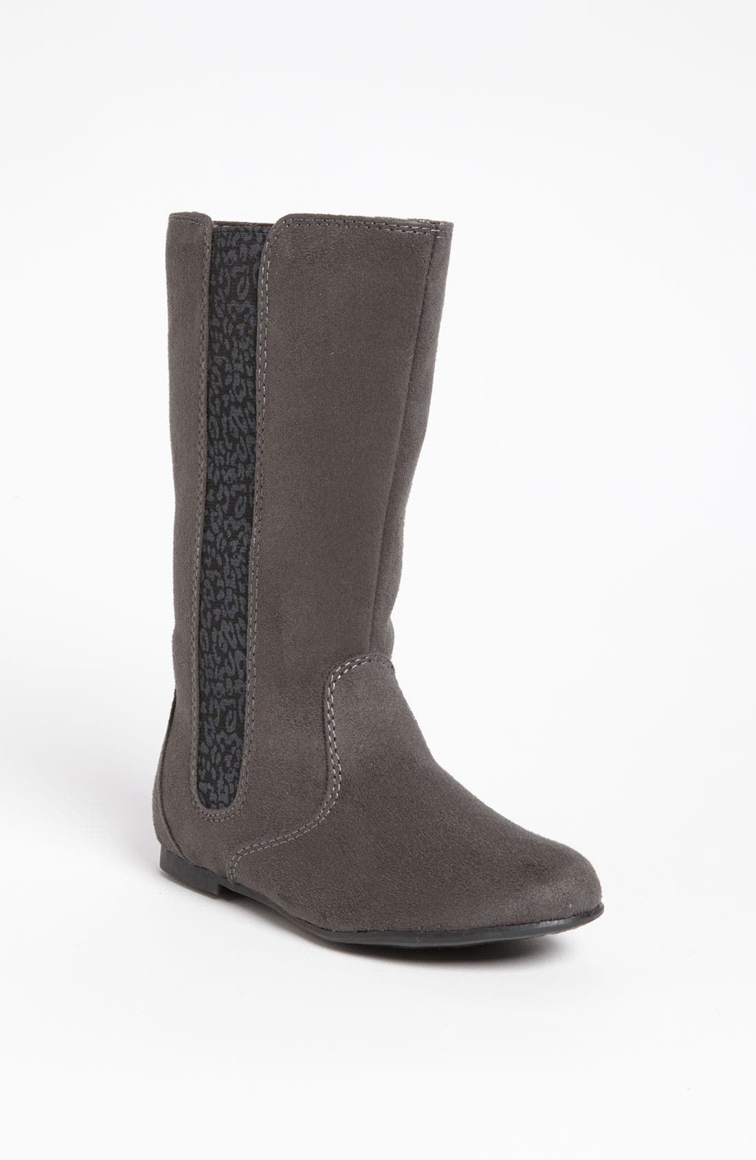 Alternate Image 1 Selected - Jessica Simpson 'Chandra' Bootie (Toddler, Little Kid & Big Kid)