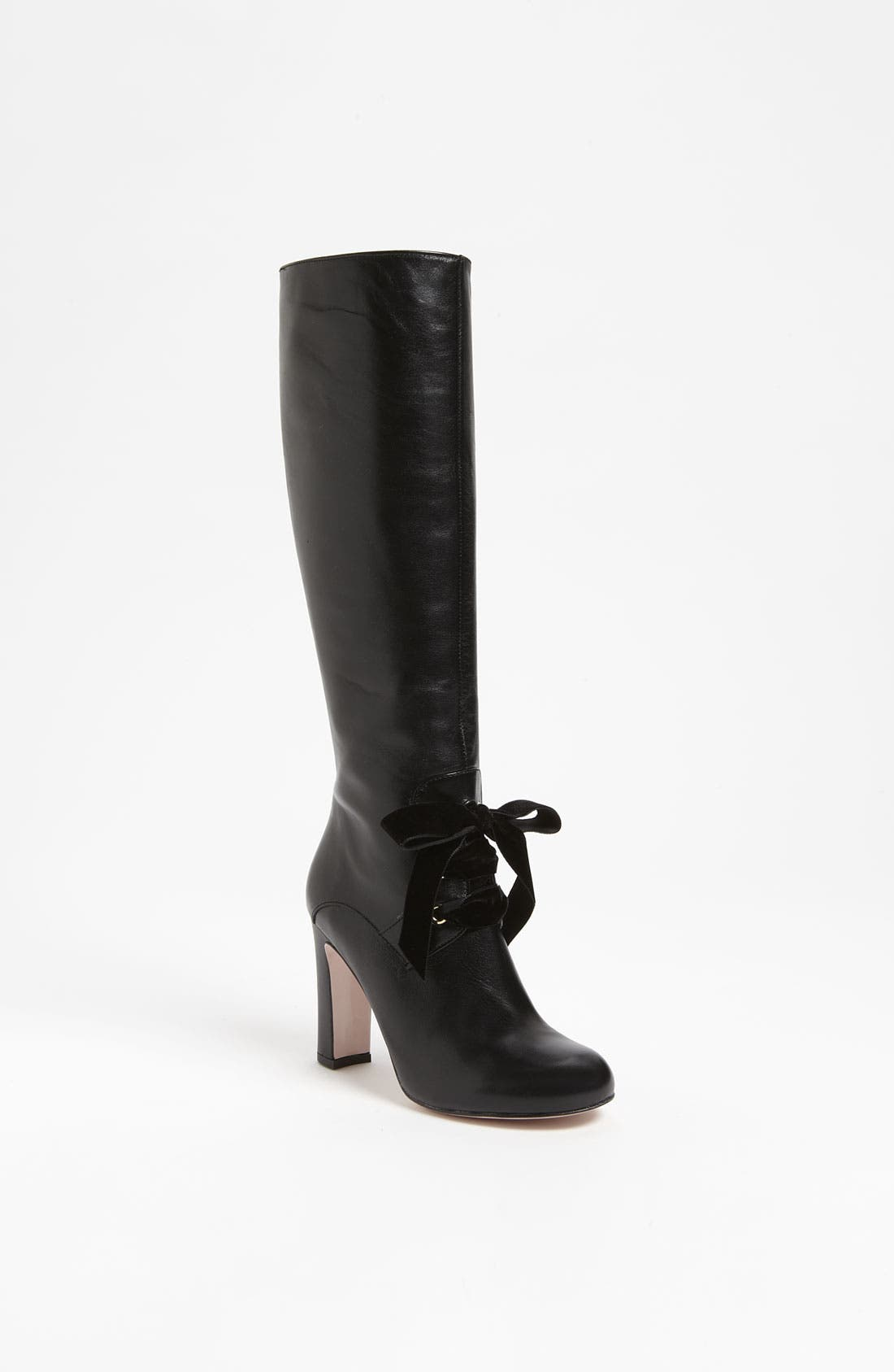 Alternate Image 1 Selected - RED Valentino Tall Boot