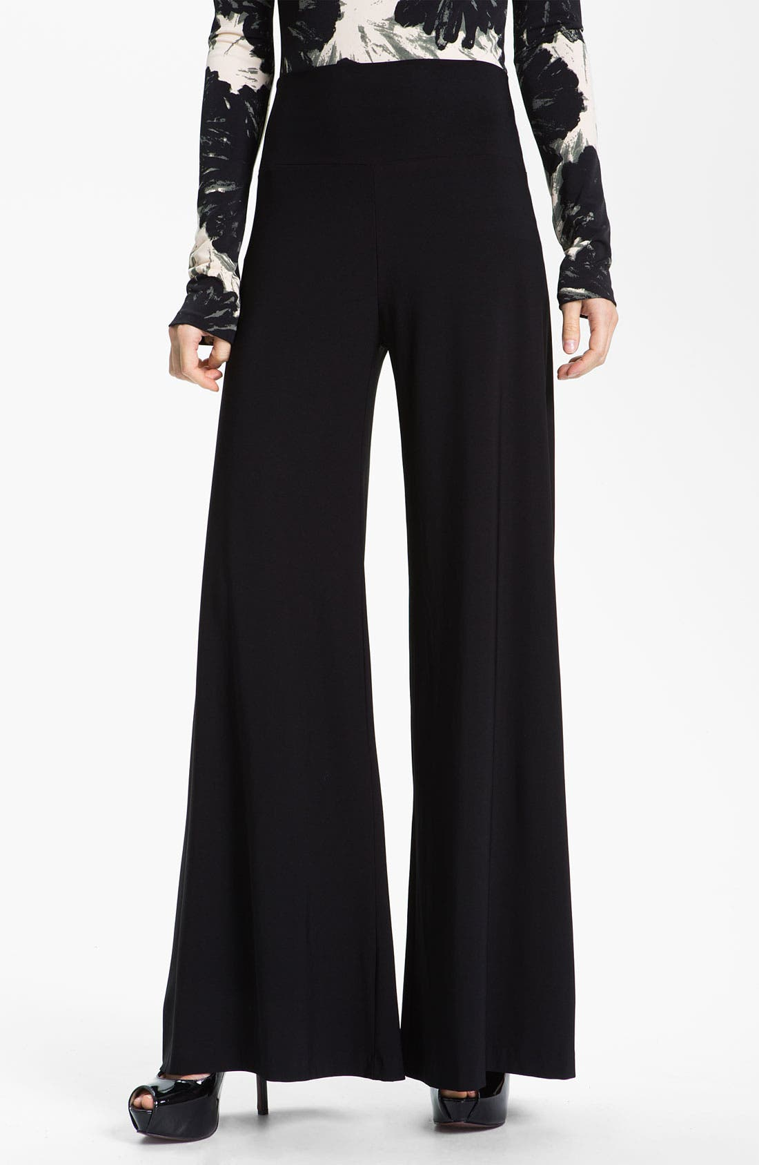 Alternate Image 1 Selected - KAMALIKULTURE Wide Leg Pants