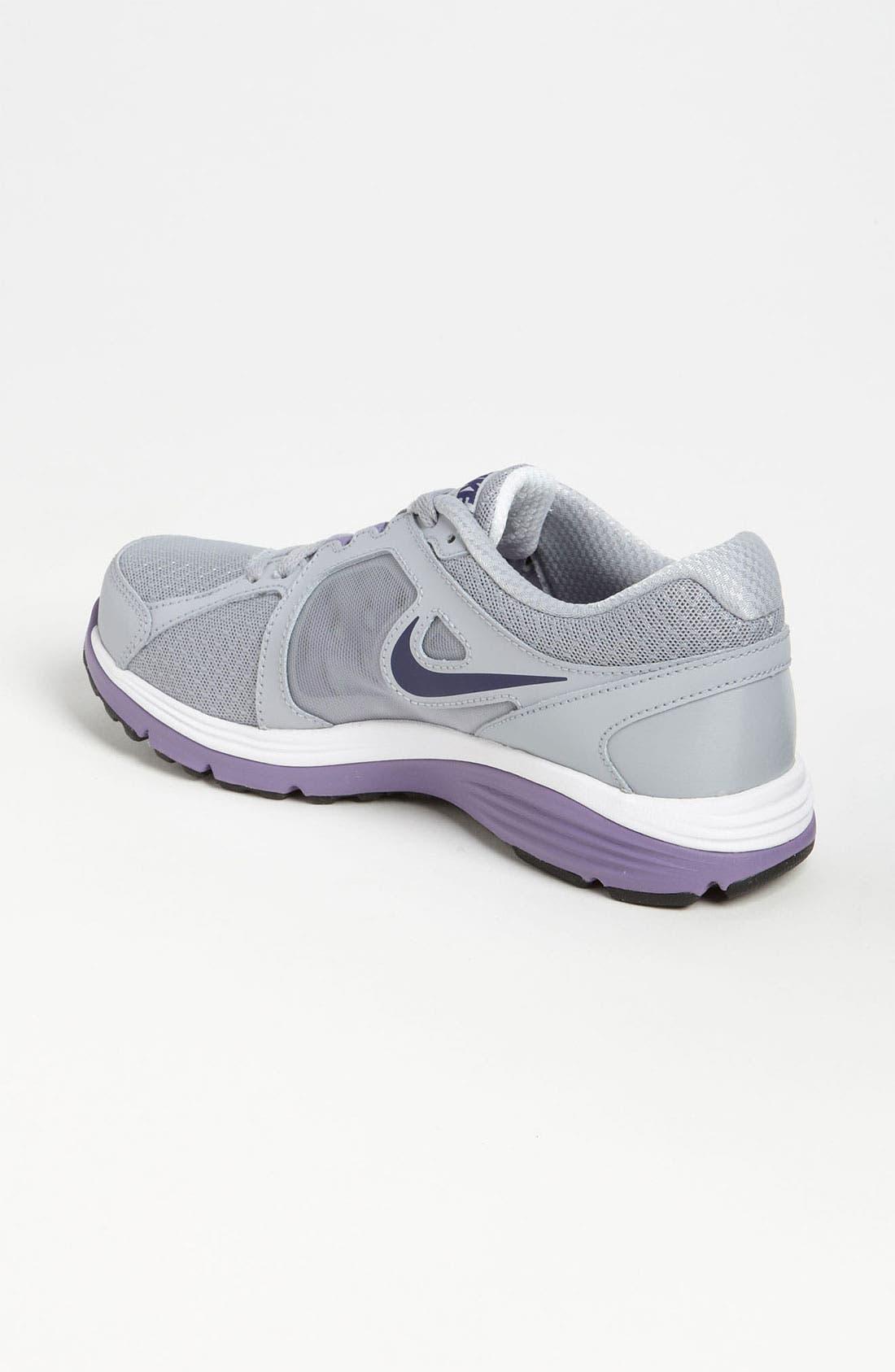 Alternate Image 2  - Nike 'Dual Fusion 3' Running Shoe (Women)