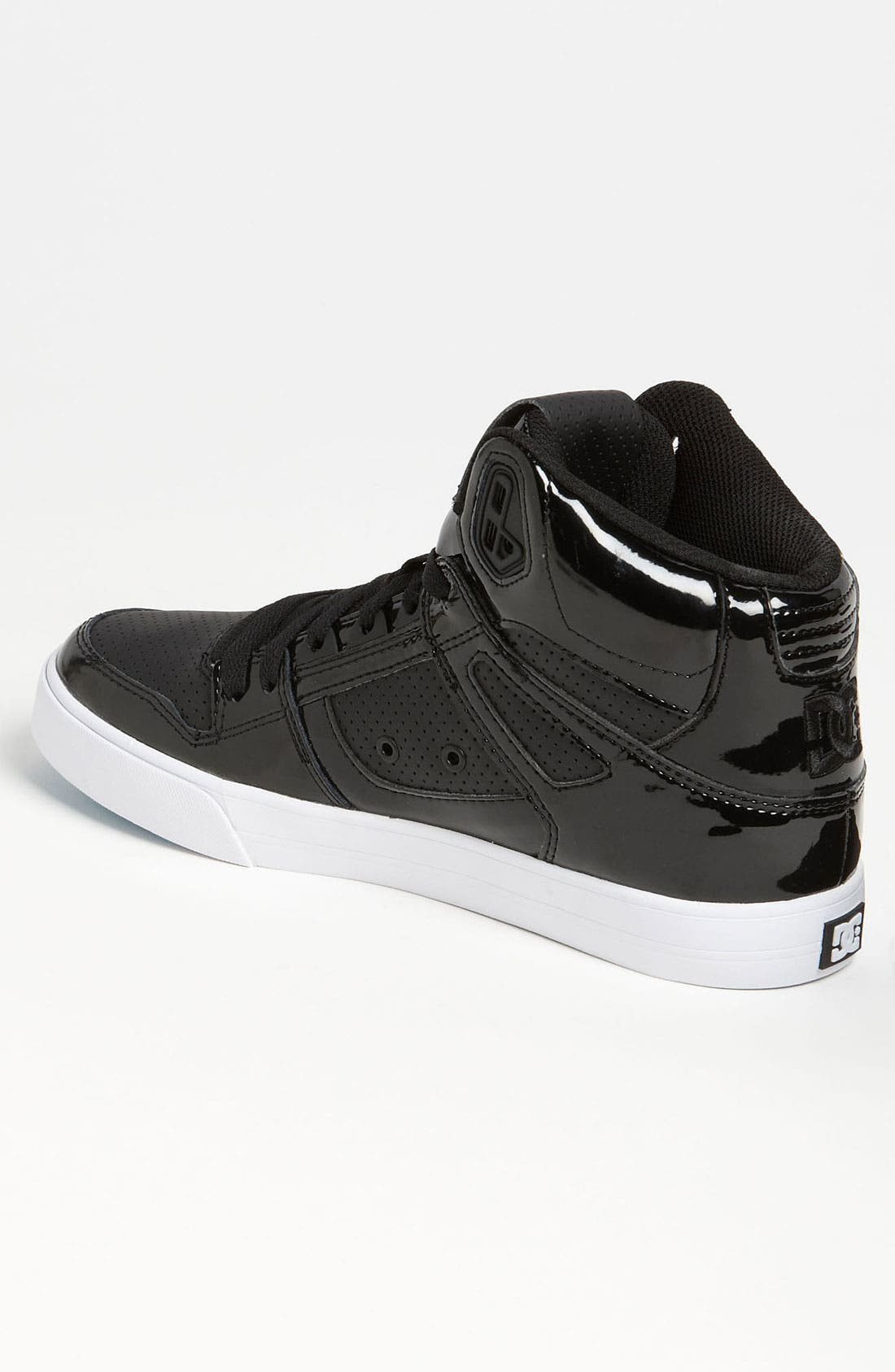 Alternate Image 2  - DC Shoes 'Spartan Hi' Sneaker