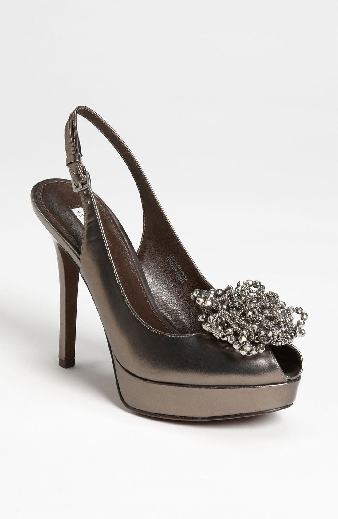 Alternate Image 1 Selected - Vera Wang Footwear 'Melody' Pump