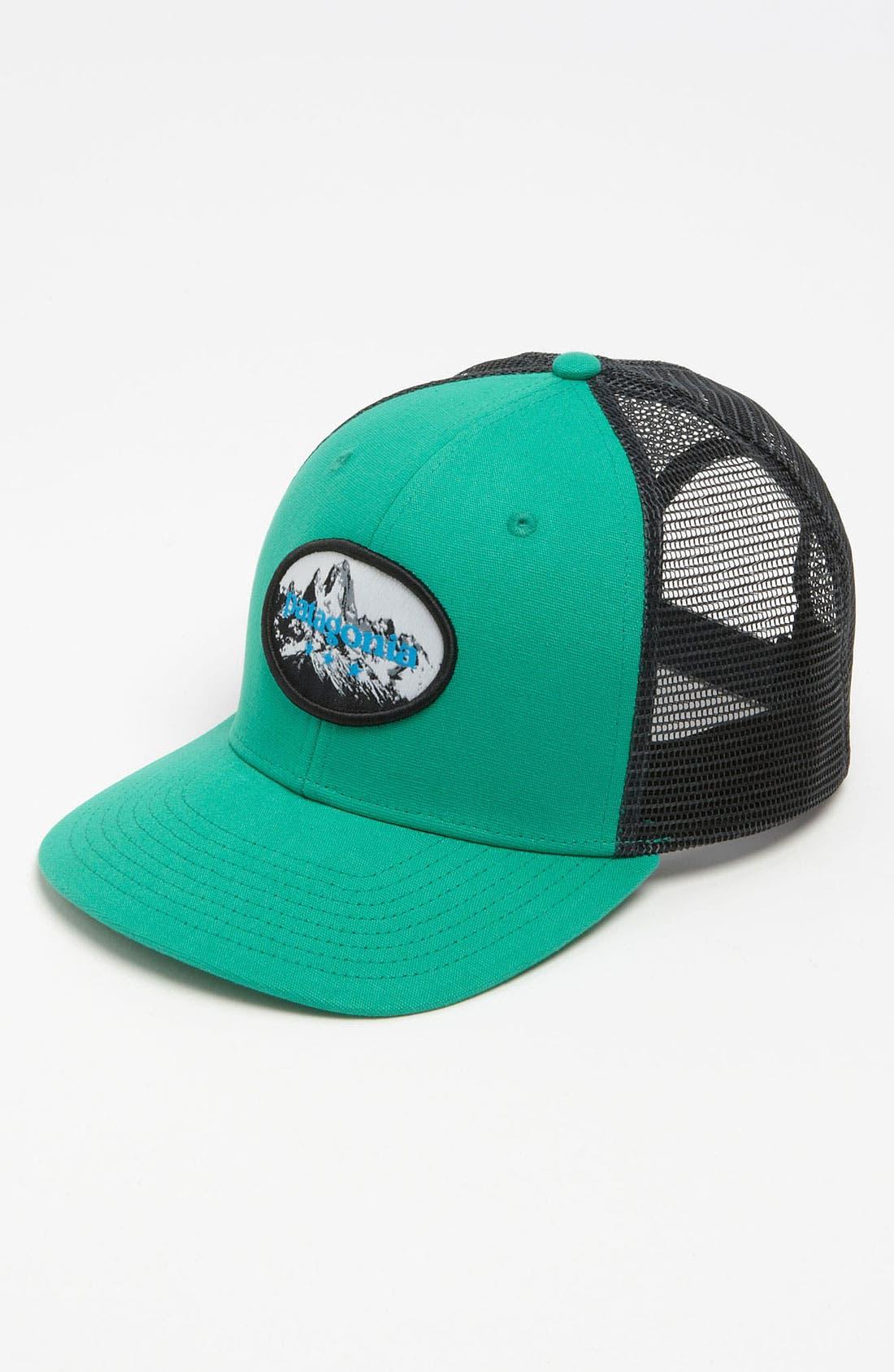 Alternate Image 1 Selected - Patagonia Trucker Hat