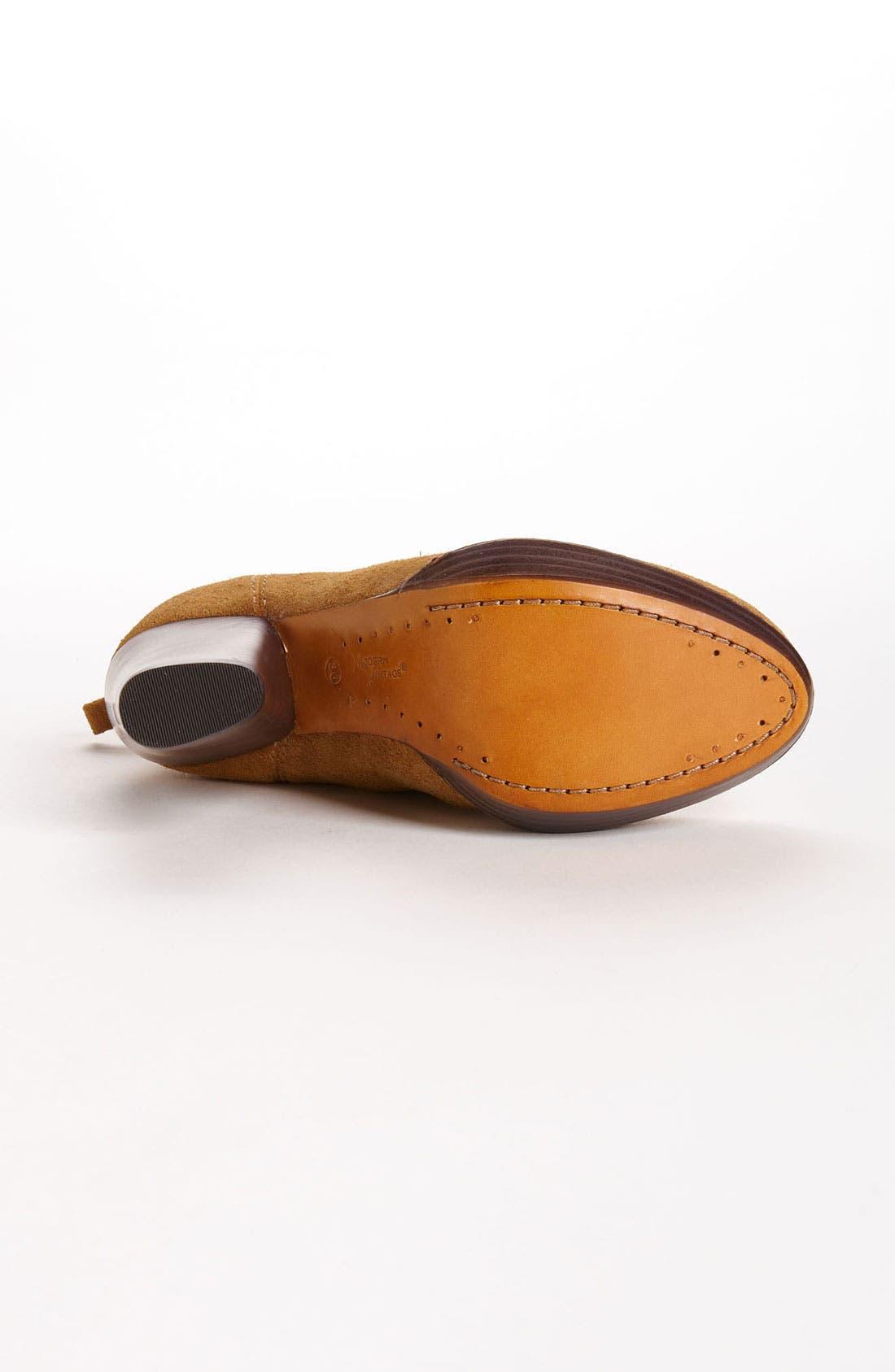 Alternate Image 4  - Modern Vintage 'Allison' Boot