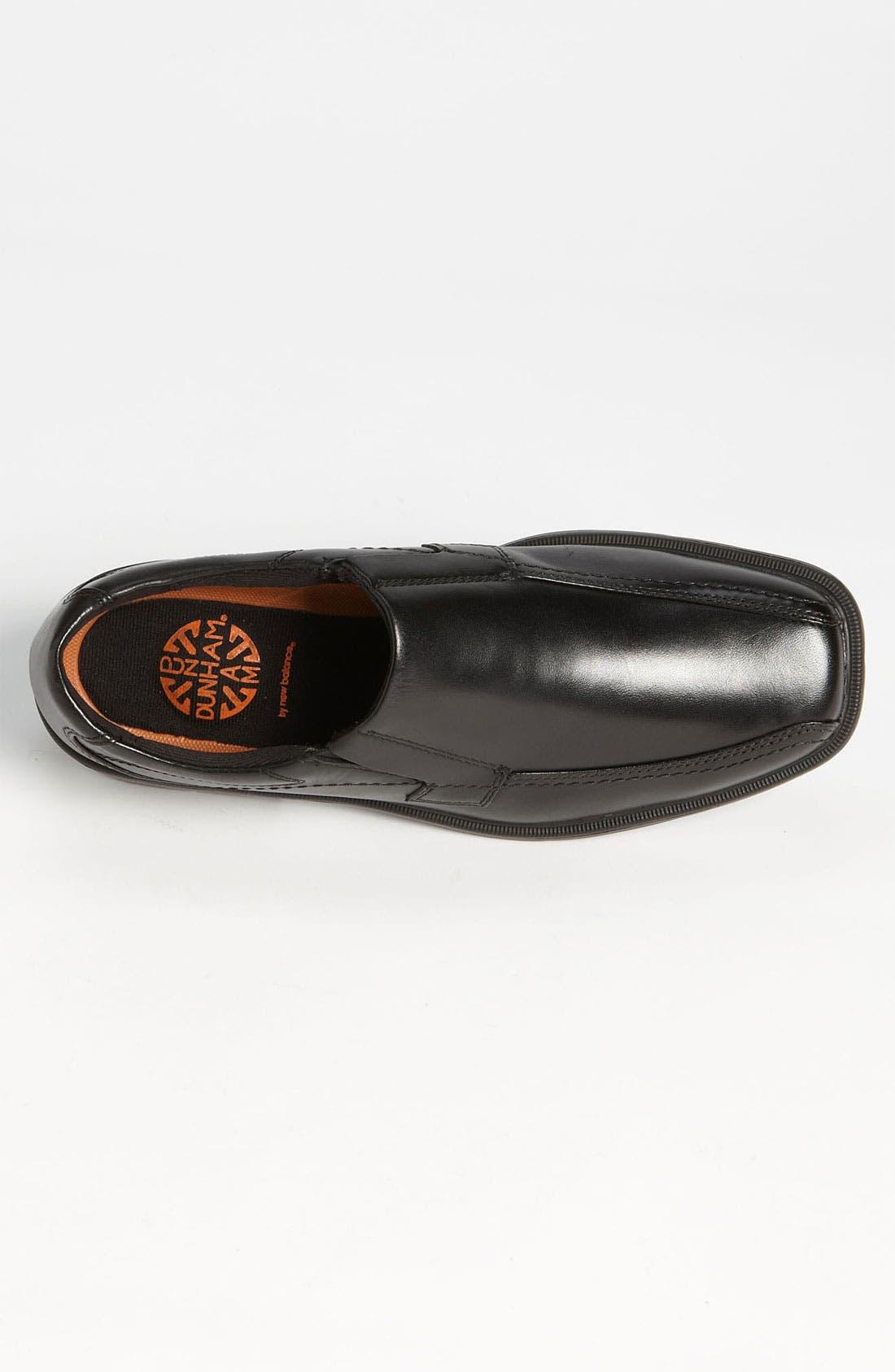 Alternate Image 3  - Dunham 'Dillon' Venetian Loafer (Online Only)