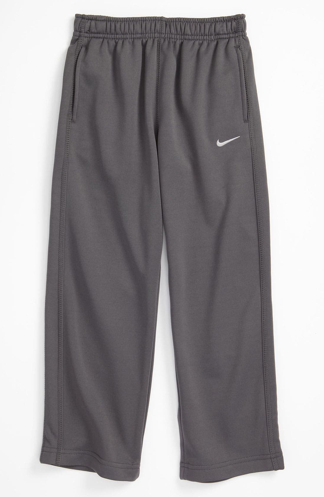 Alternate Image 1 Selected - Nike 'KO' Pants (Little Boys)