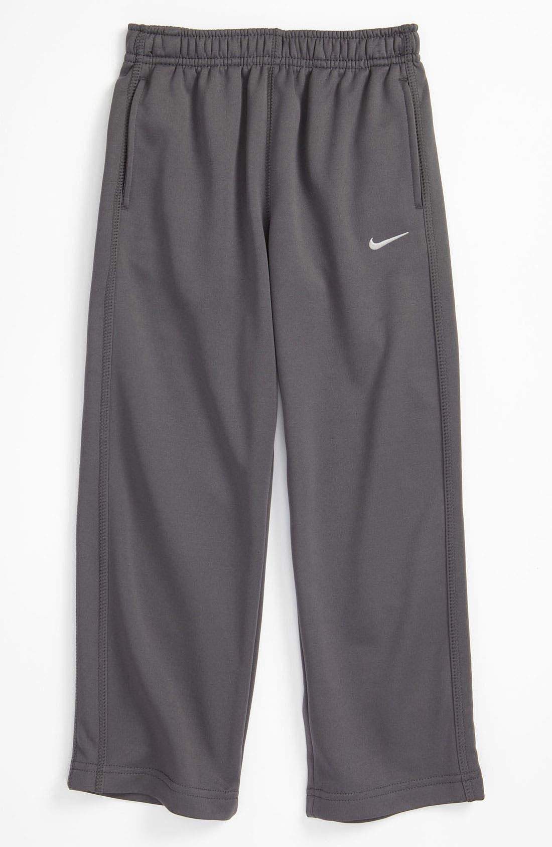 Main Image - Nike 'KO' Pants (Little Boys)