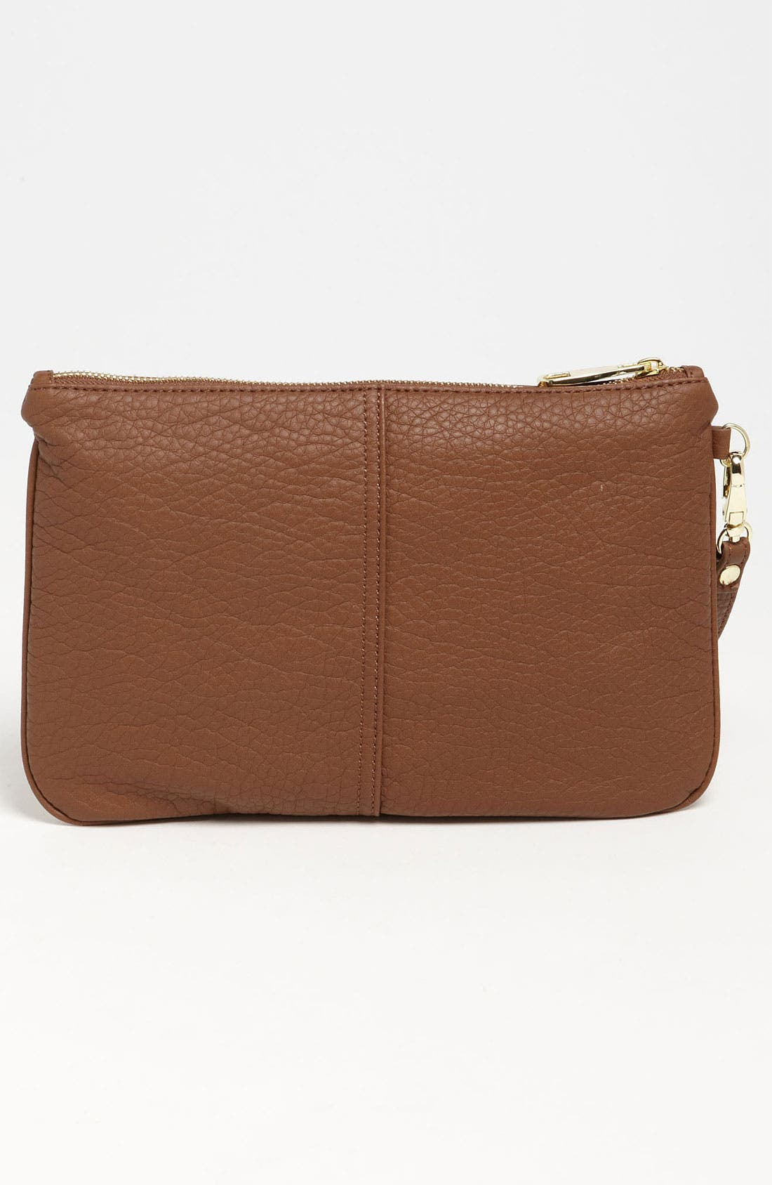 Alternate Image 4  - Steve Madden 'Stud Love - Small' Clutch