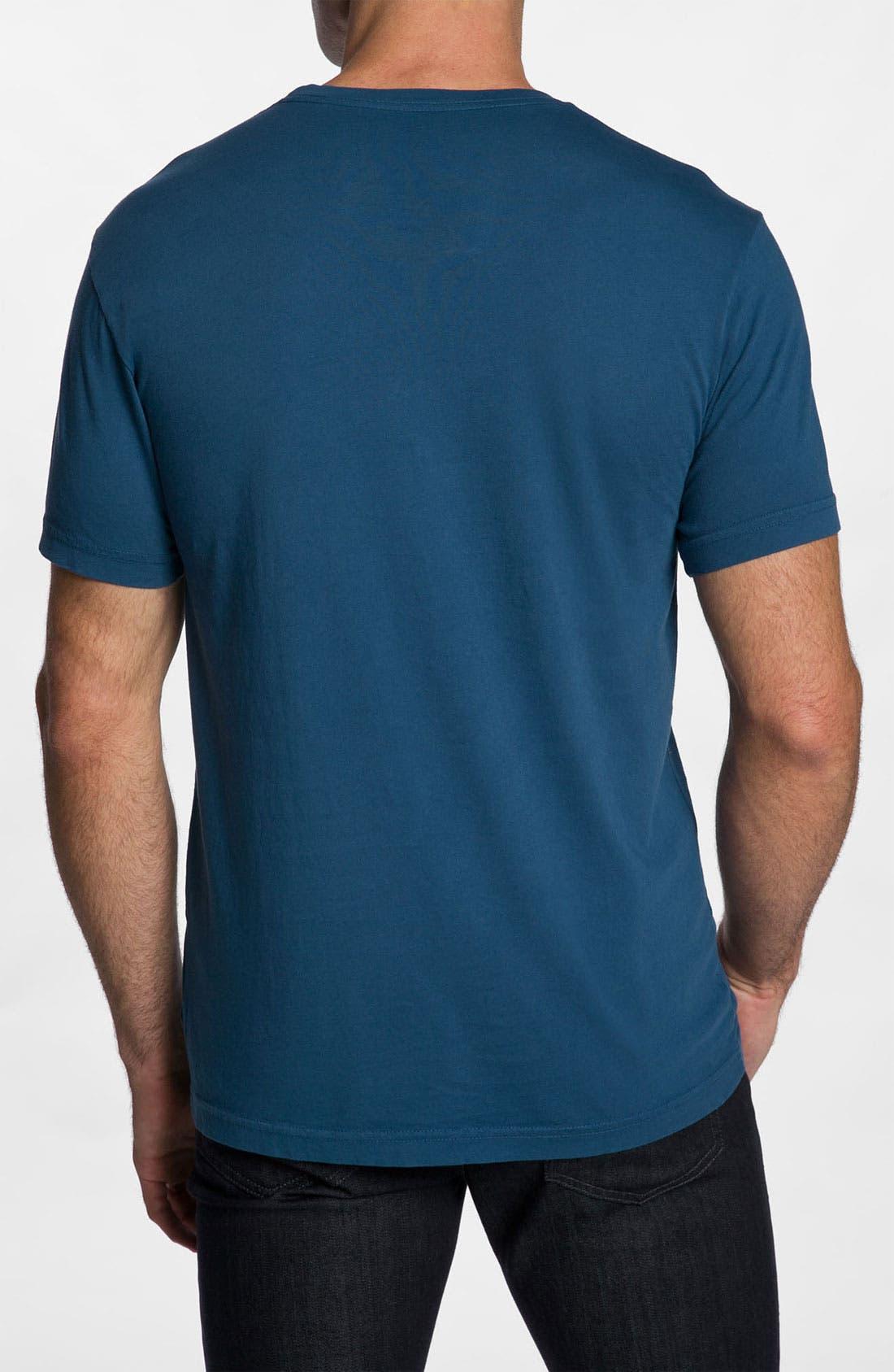 Alternate Image 2  - Katin 'Kent' Graphic T-Shirt