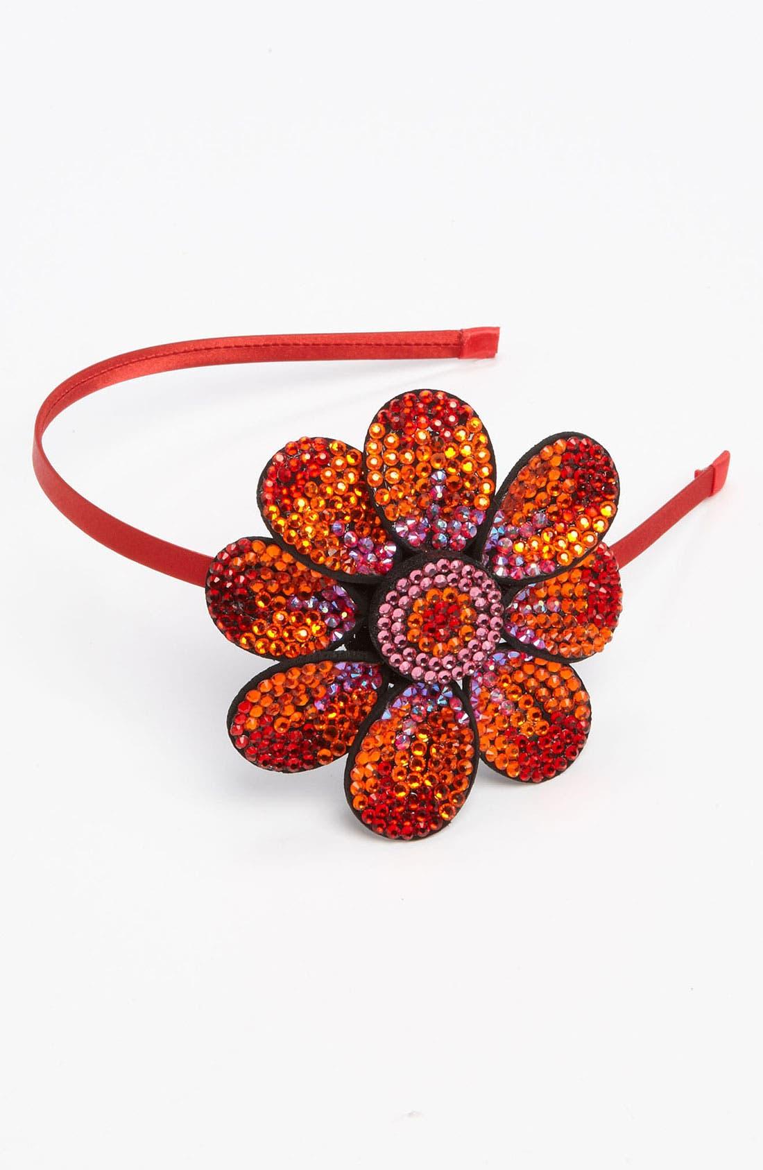 Main Image - Tasha 'My Fabulous Flower' Headband