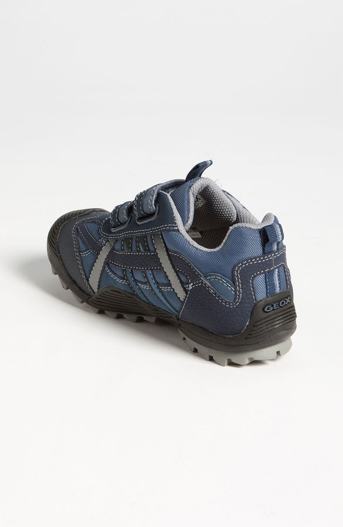 Alternate Image 2  - Geox 'Savage' Sneaker (Walker, Toddler, Little Kid & Big Kid)