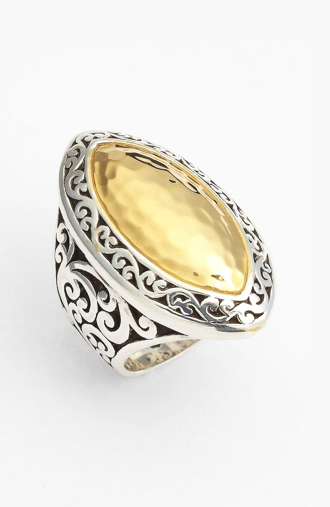 Alternate Image 1 Selected - Lois Hill 'Marquise' Statement Ring