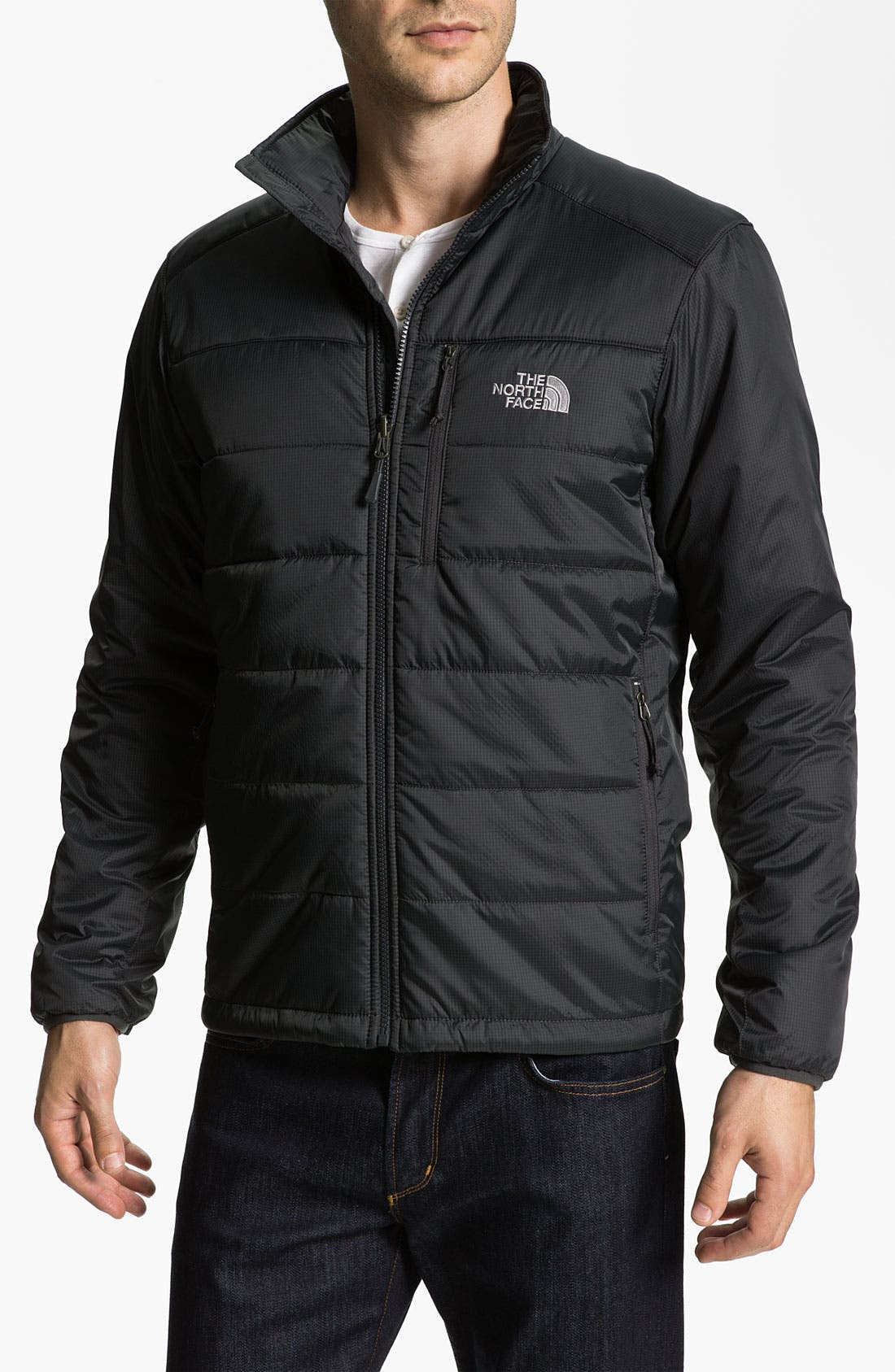 Alternate Image 1 Selected - The North Face 'Redpoint' Jacket