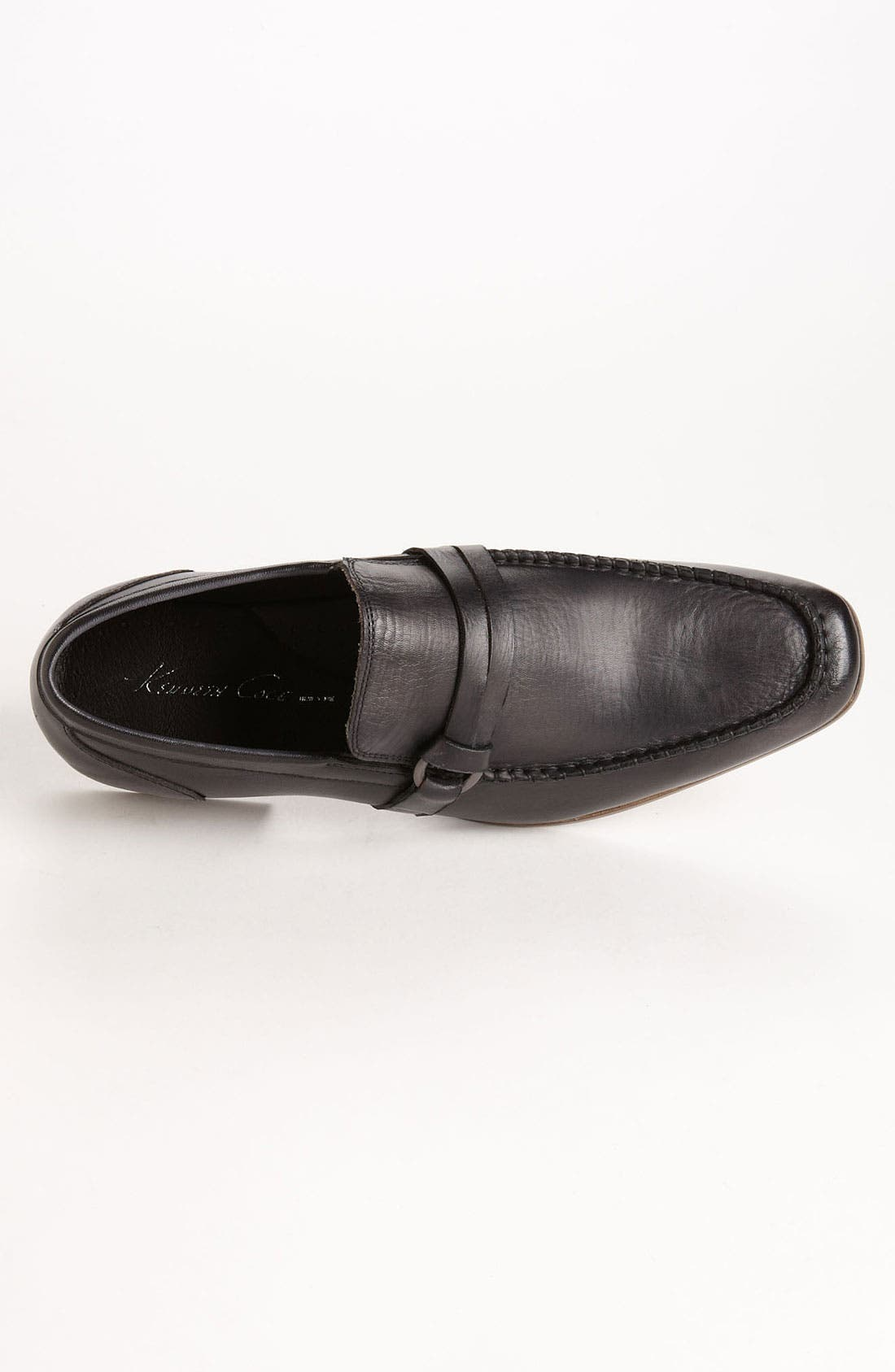 Alternate Image 3  - Kenneth Cole New York 'Big Leather' Loafer