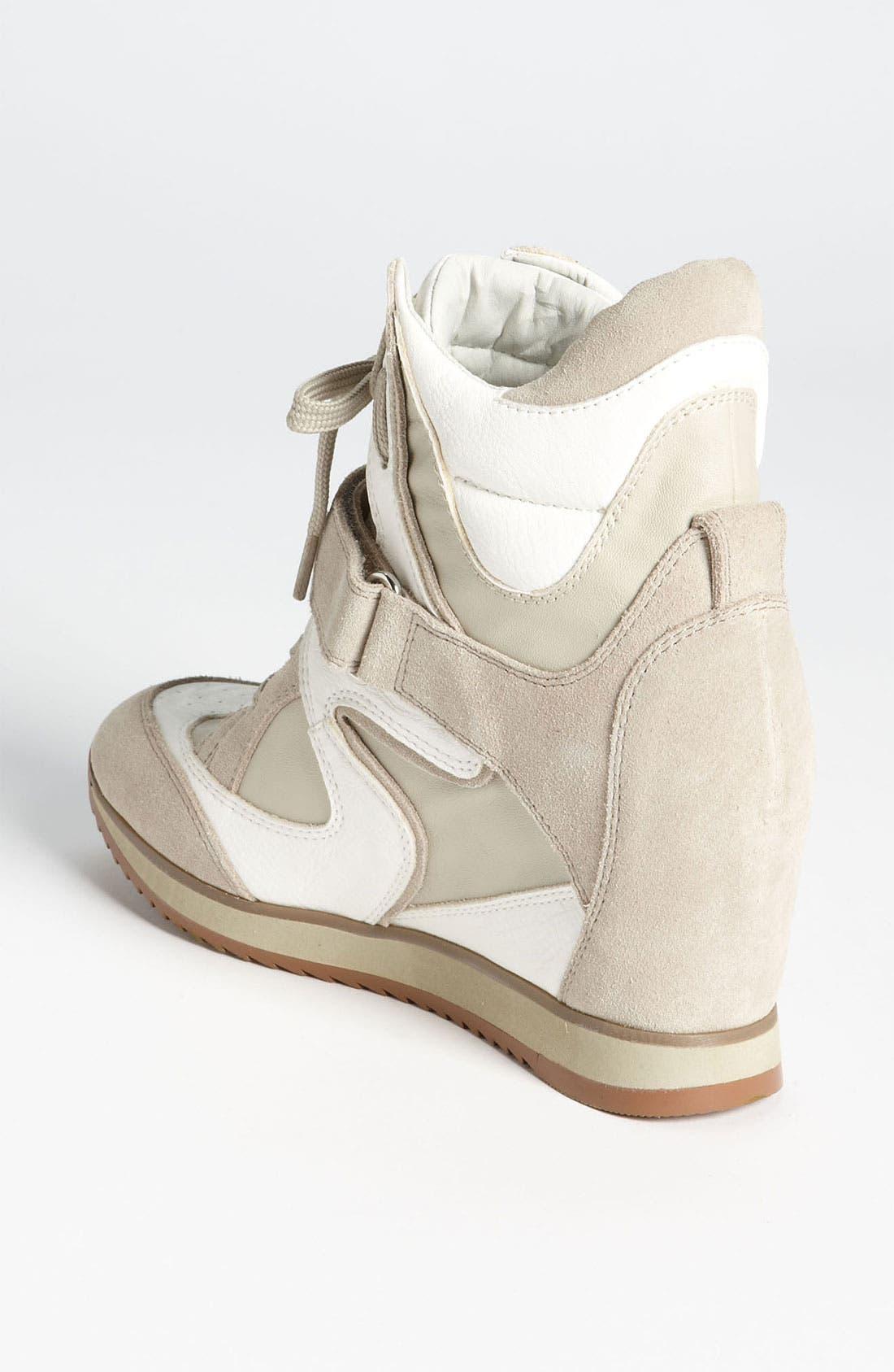 Alternate Image 2  - REPORT 'Tao' Wedge Sneaker