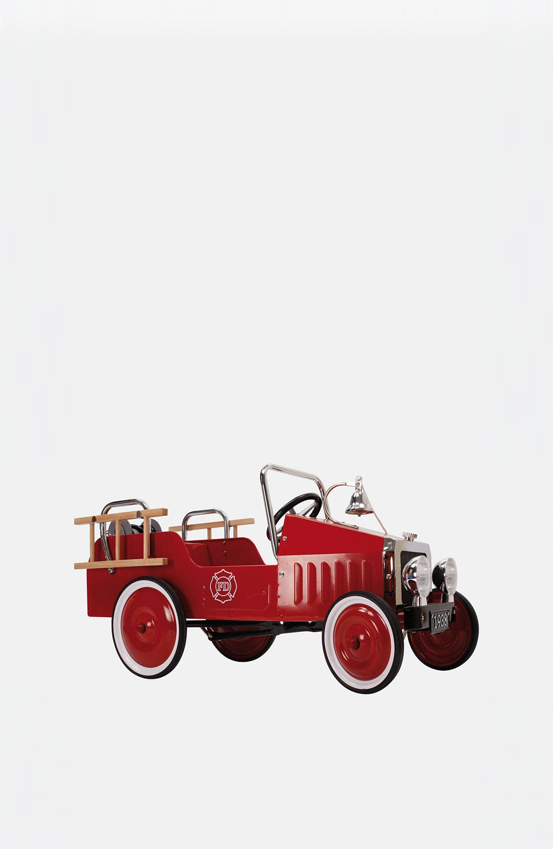 Alternate Image 1 Selected - FIRE TRUCK