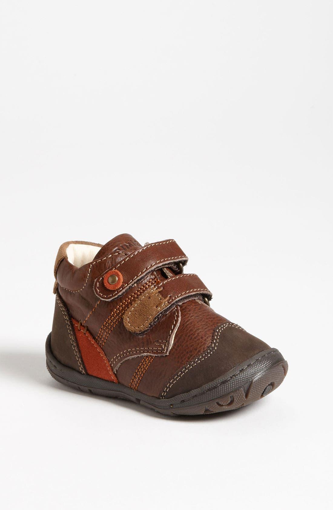 Alternate Image 1 Selected - Primigi 'Alonso' Boot (Baby, Walker & Toddler)