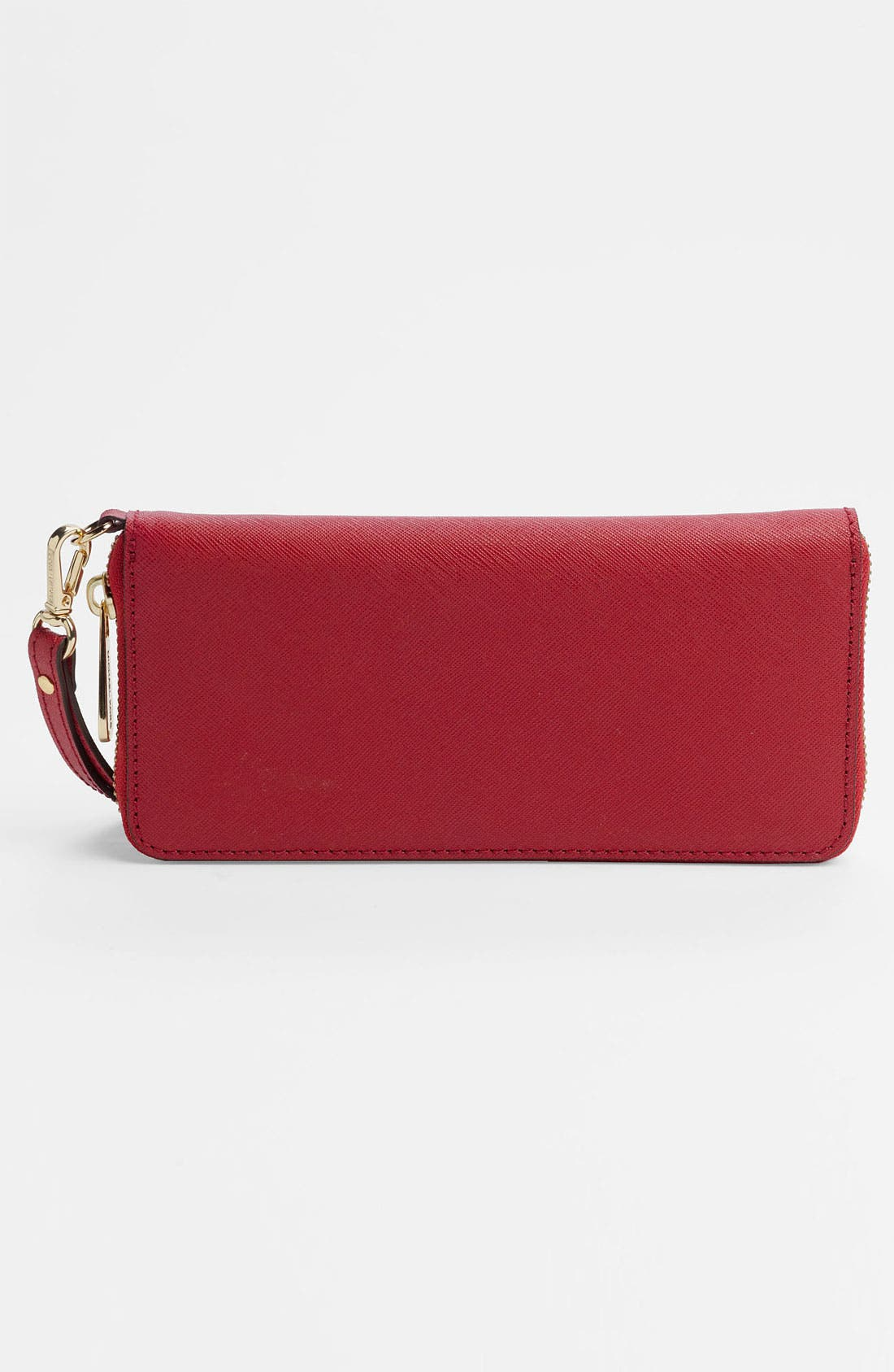 Alternate Image 3  - MICHAEL Michael Kors 'Jet Set' Continental Phone Wallet
