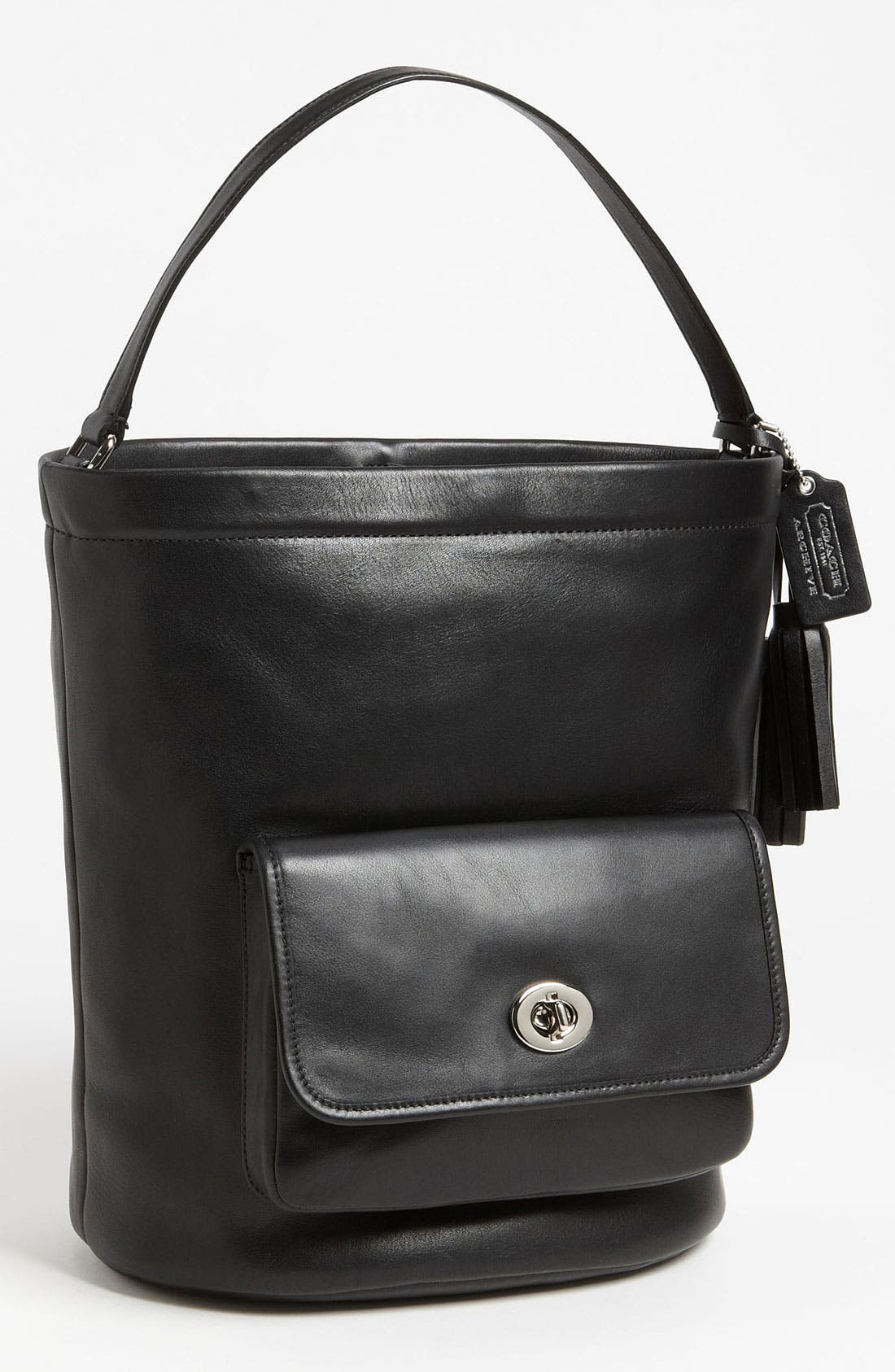 Alternate Image 1 Selected - COACH 'Legacy - Archival' Bucket Bag