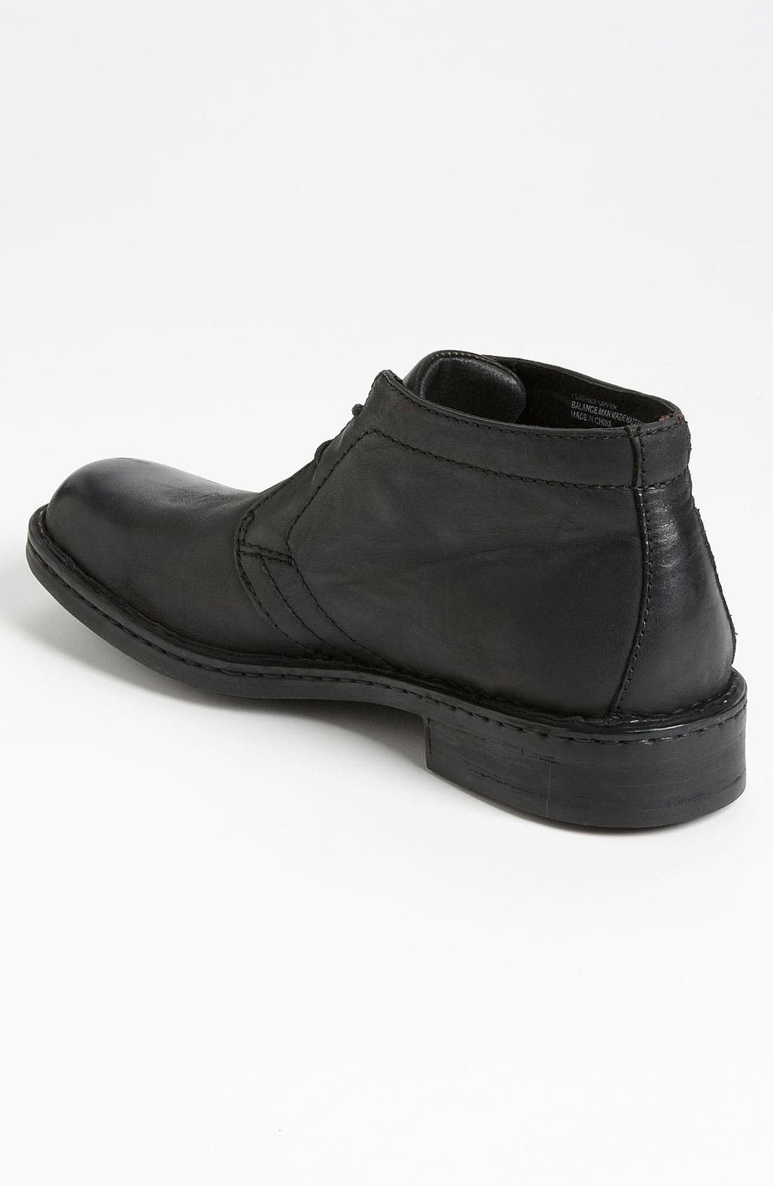 Alternate Image 2  - Børn 'Harrison' Chukka Boot (Online Only) (Men)