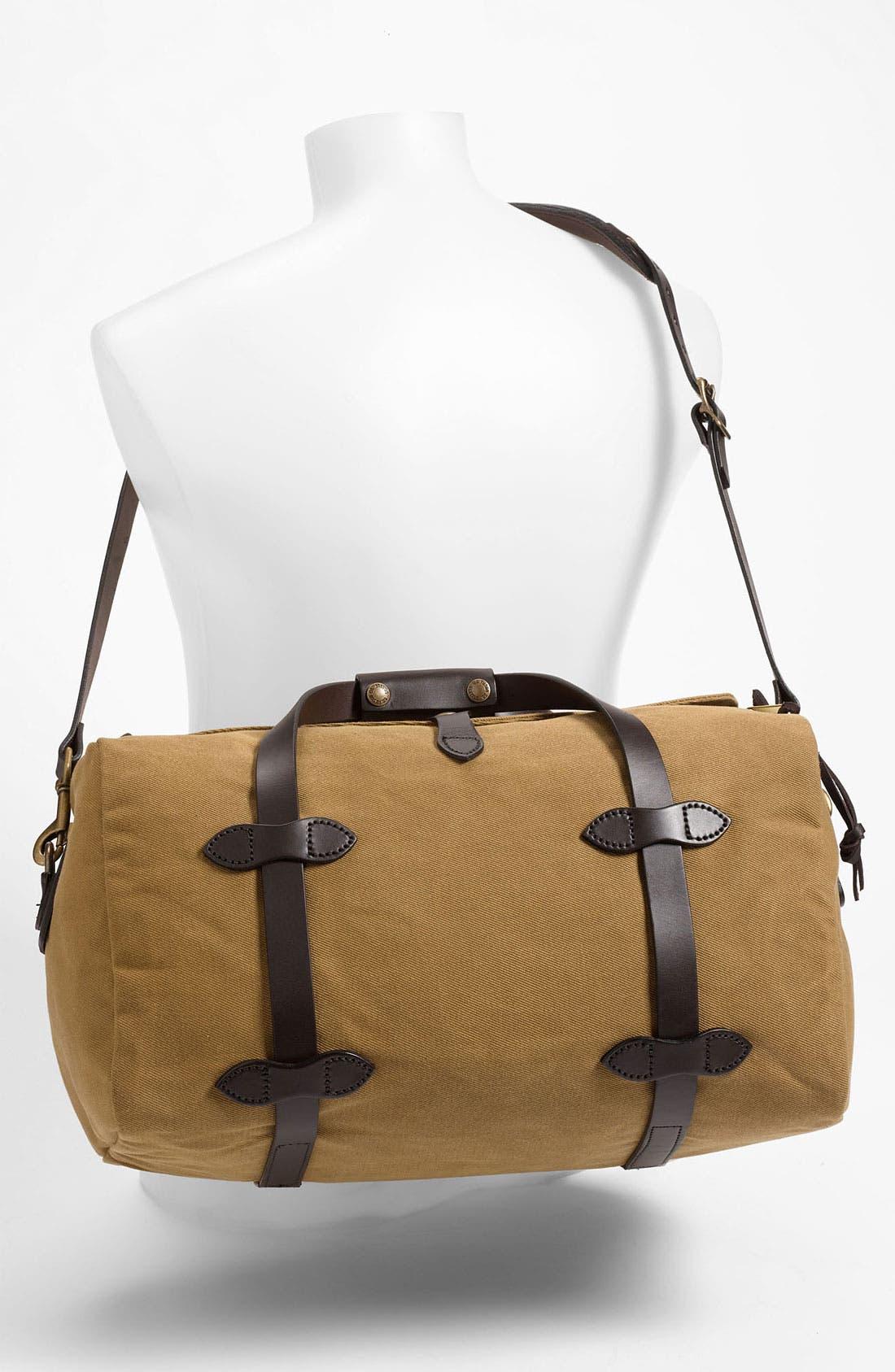 Alternate Image 2  - Filson Small Duffel Bag